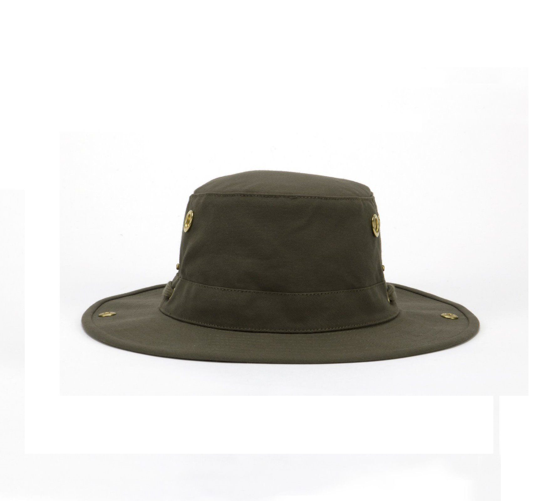 Tilley T3 Hat Olive