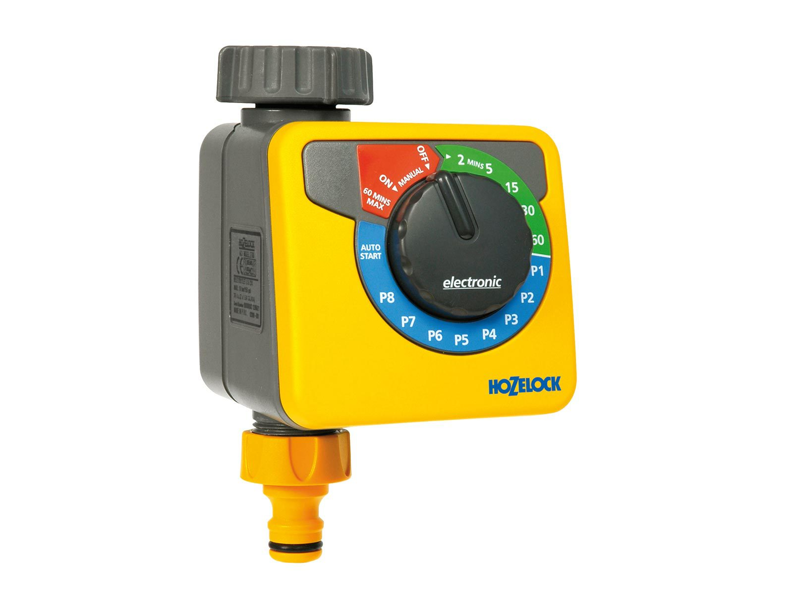 Hozelock Water Timer 2705