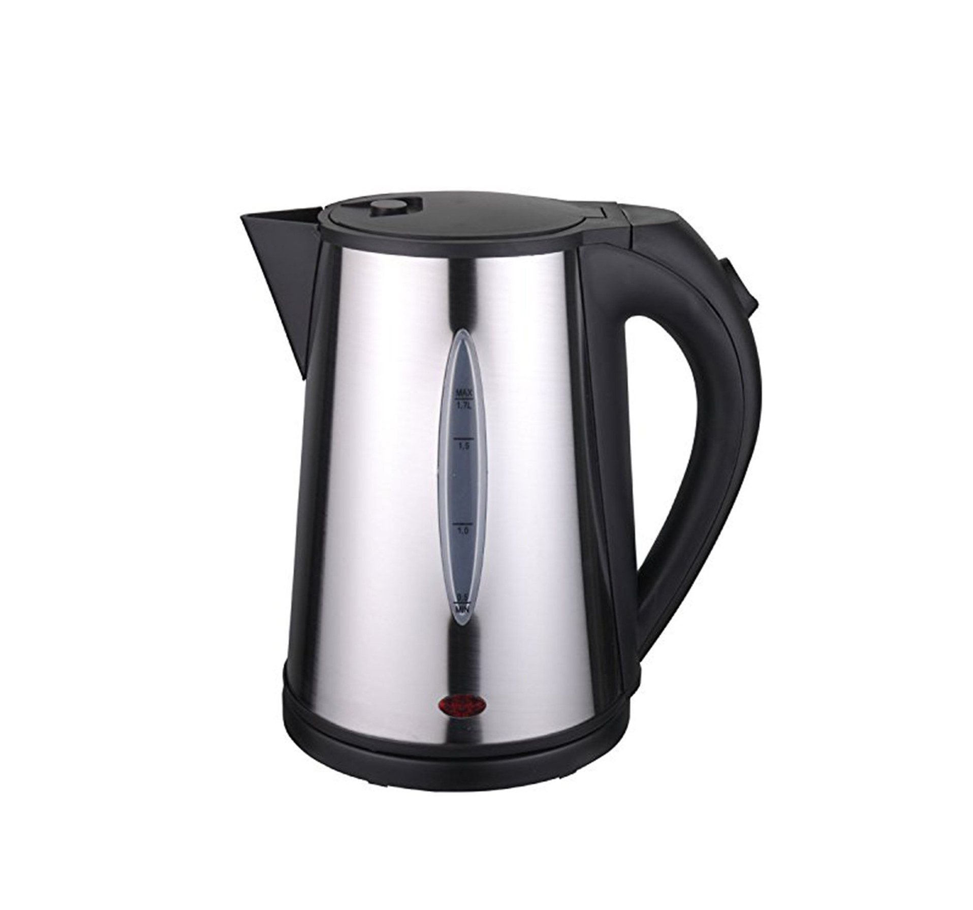 Sunncamp Low Watt Stainless Steel Kettle
