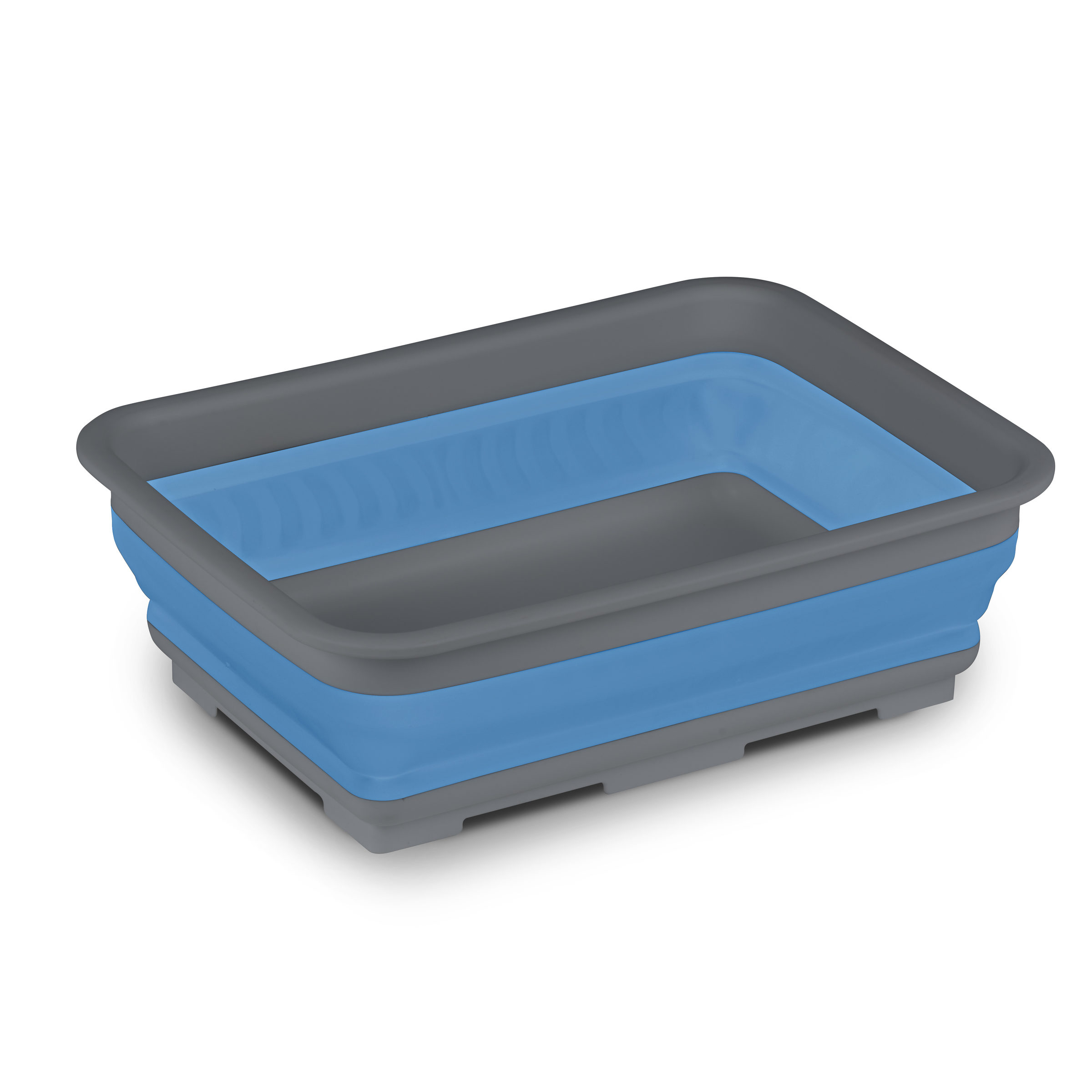 Kampa Rectangular Collapsible Washing Bowl