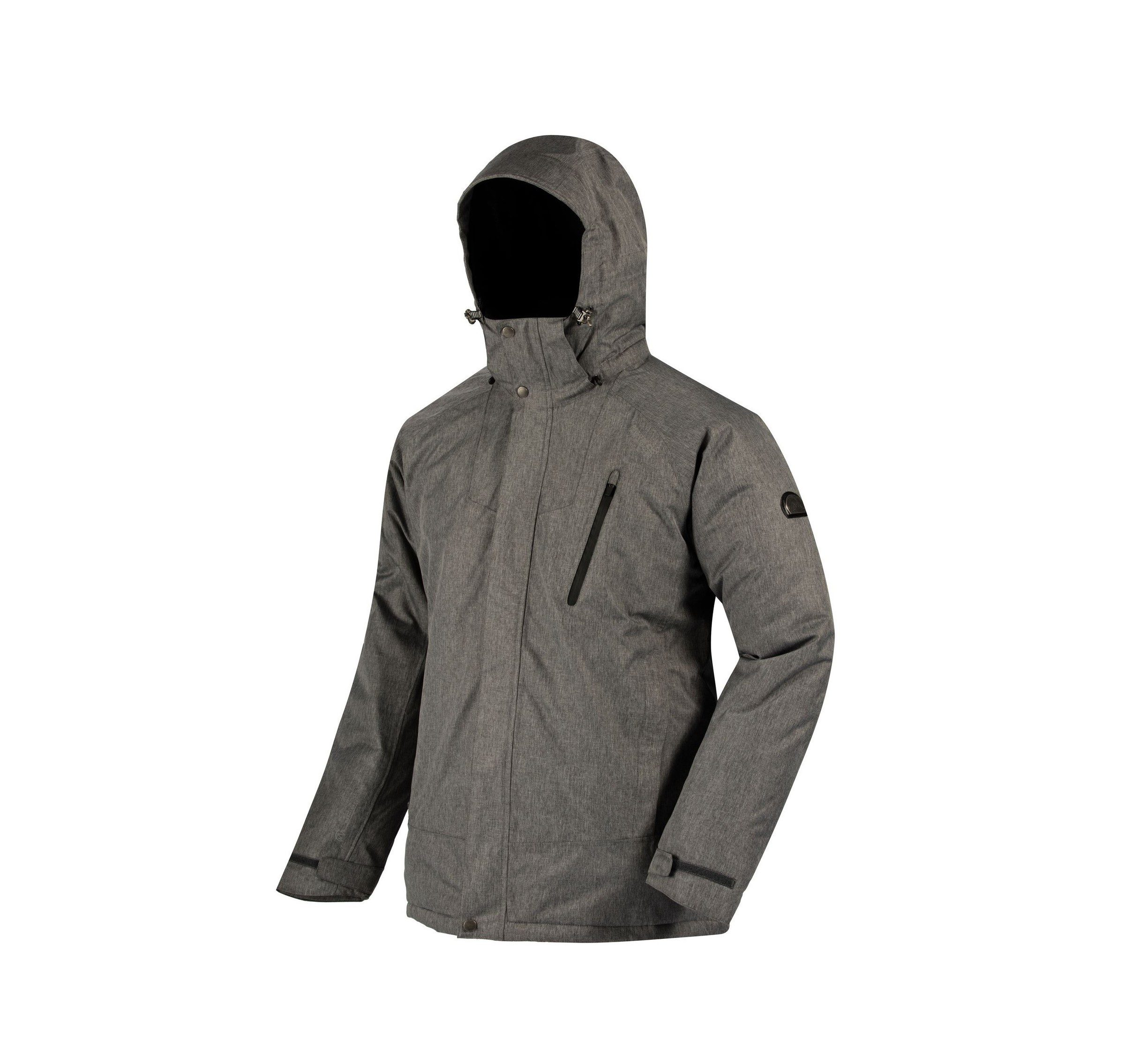 Regatta Highside Jacket - Seal Grey