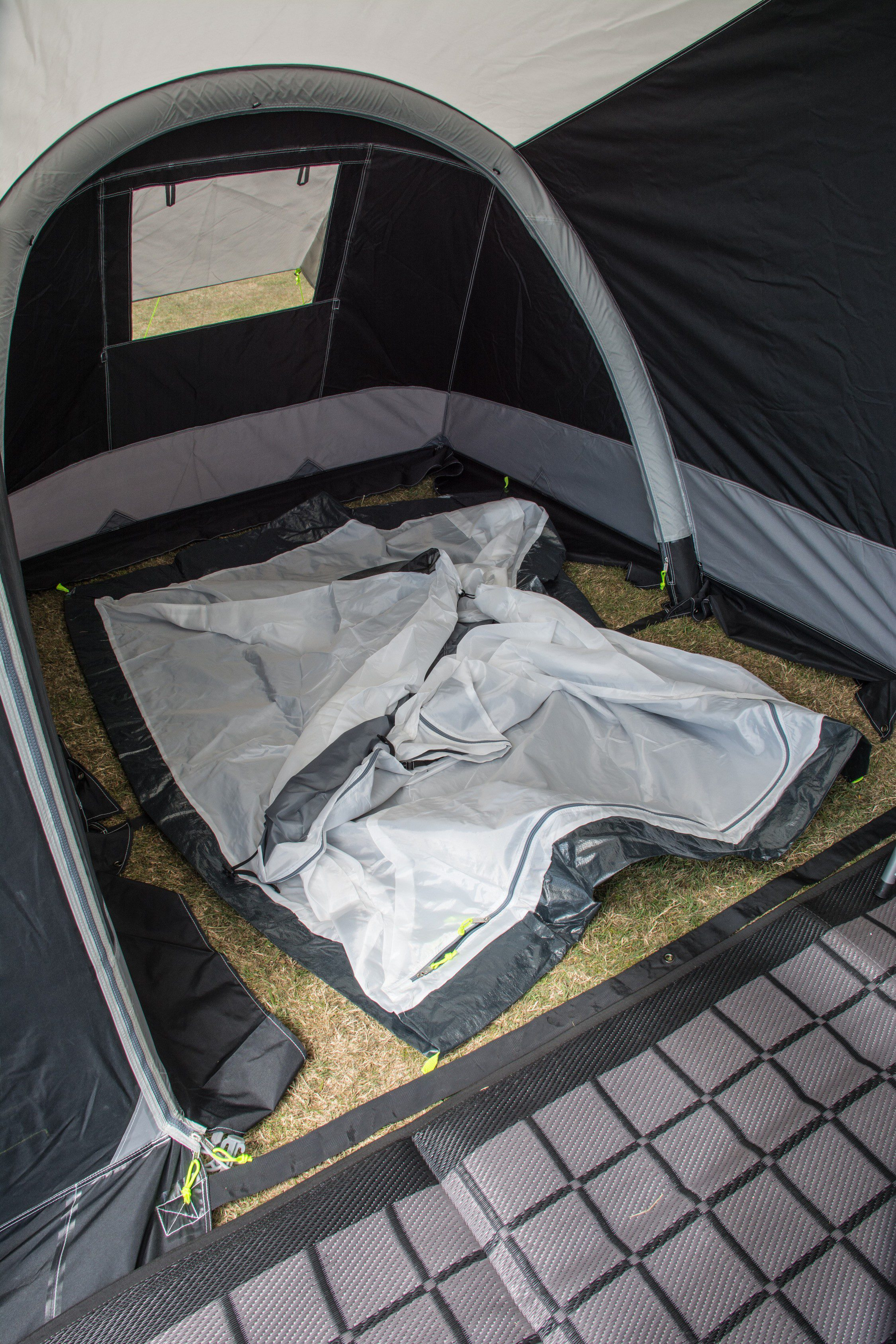 Kampa Air Annexe 8
