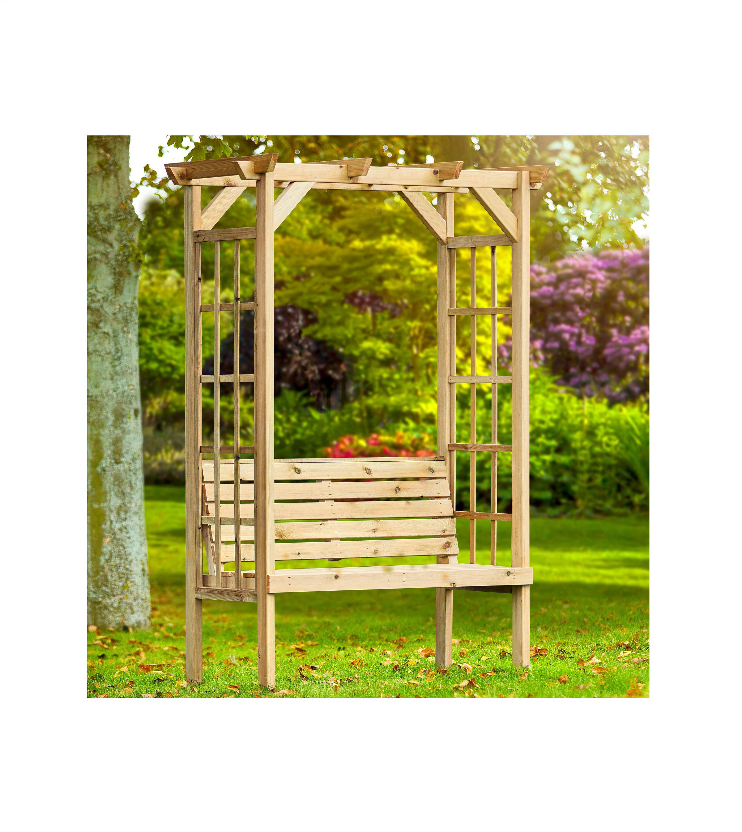 Kelkay Rosedale Garden Arbour
