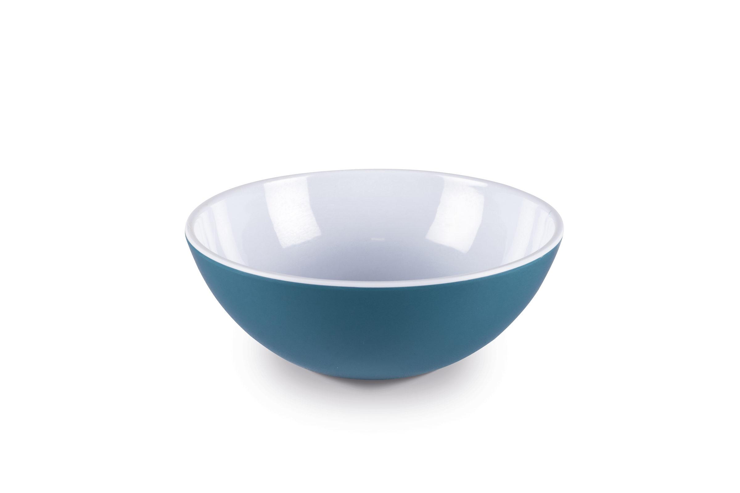 Kampa Heritage Bowl Dusk Blue