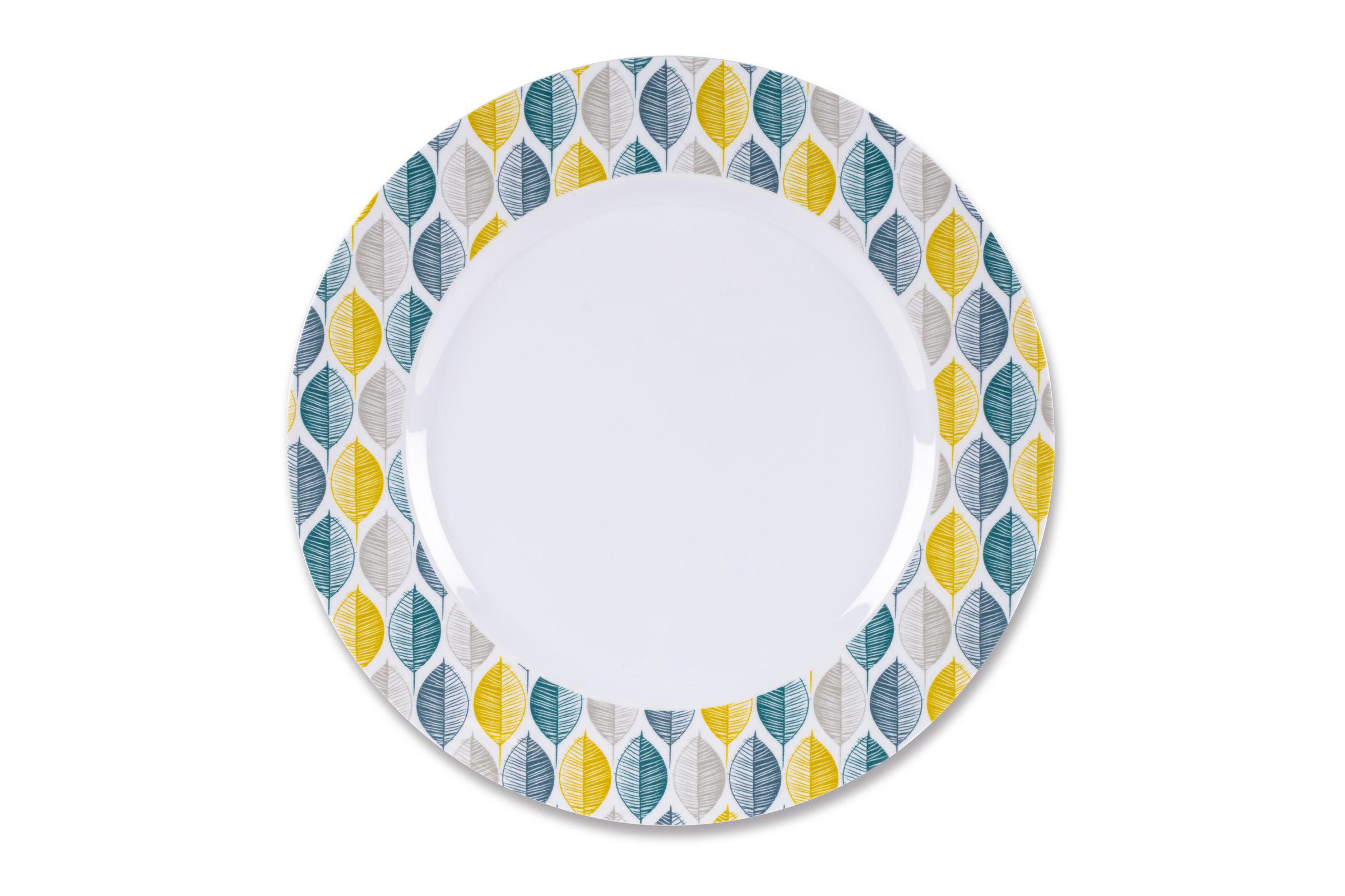 Kampa Folio Heritage Dinner Plate
