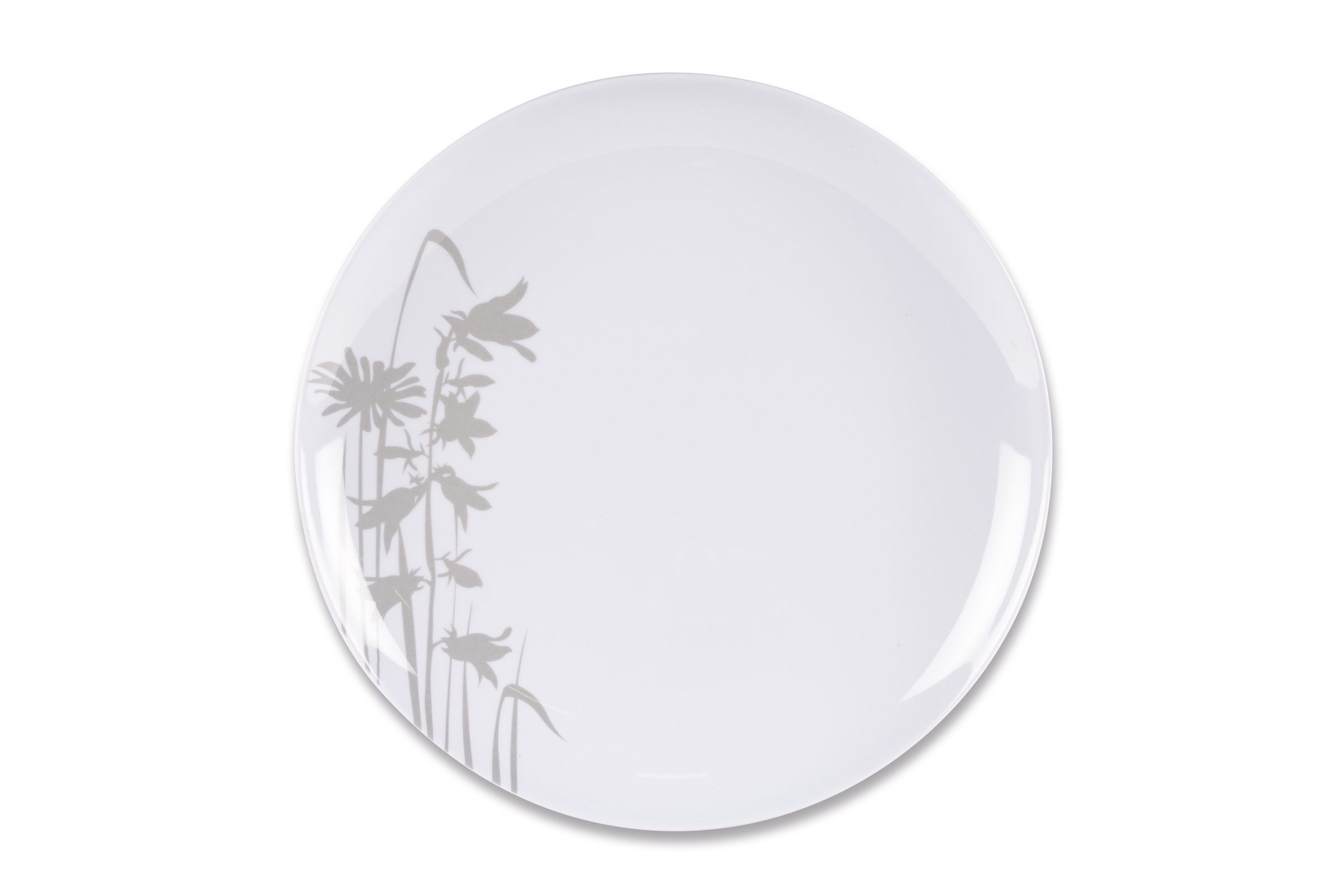 Kampa Meadow Heritage Dinner Plate