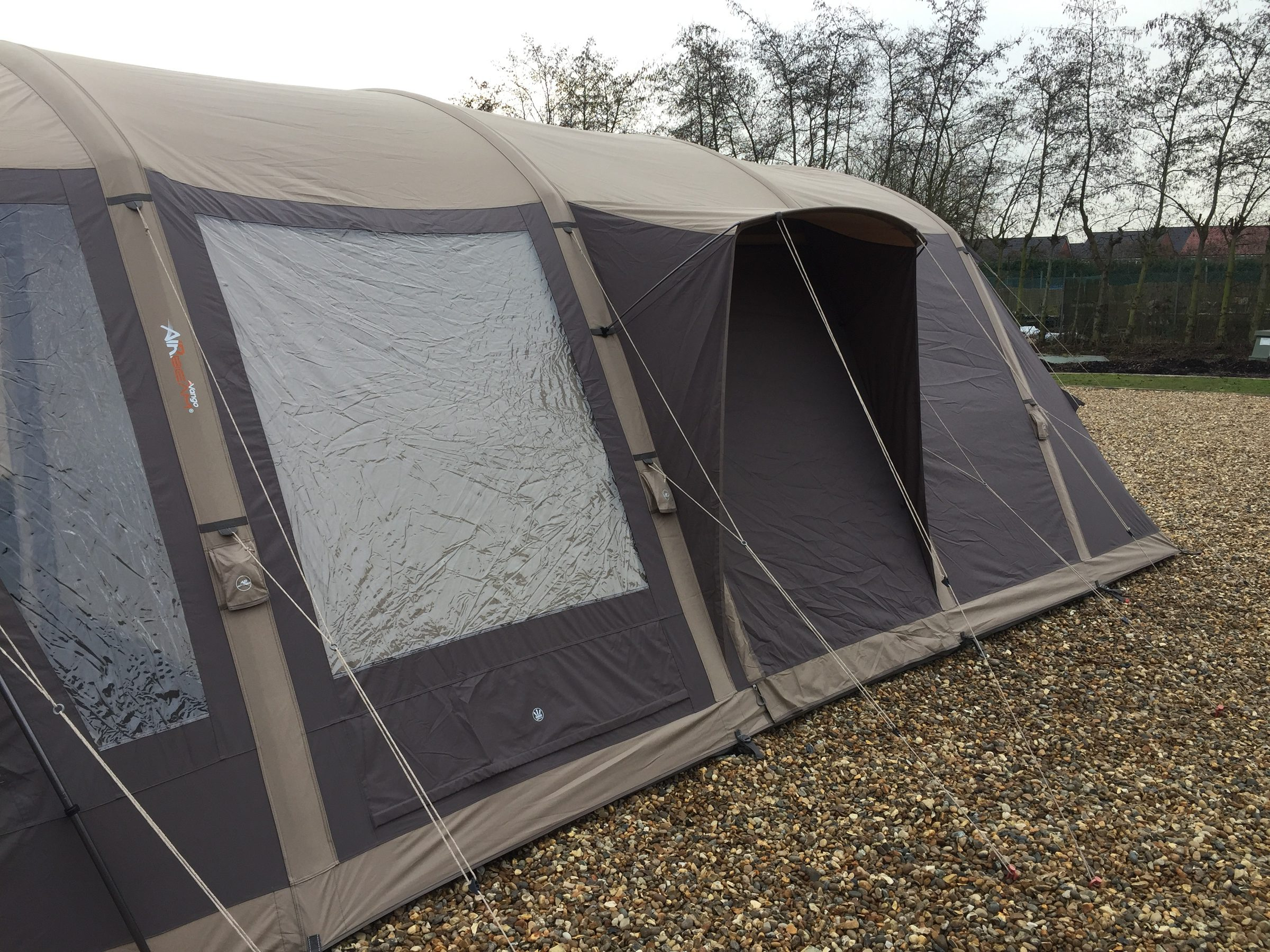 Vango Homestead Tc 600Xl 5