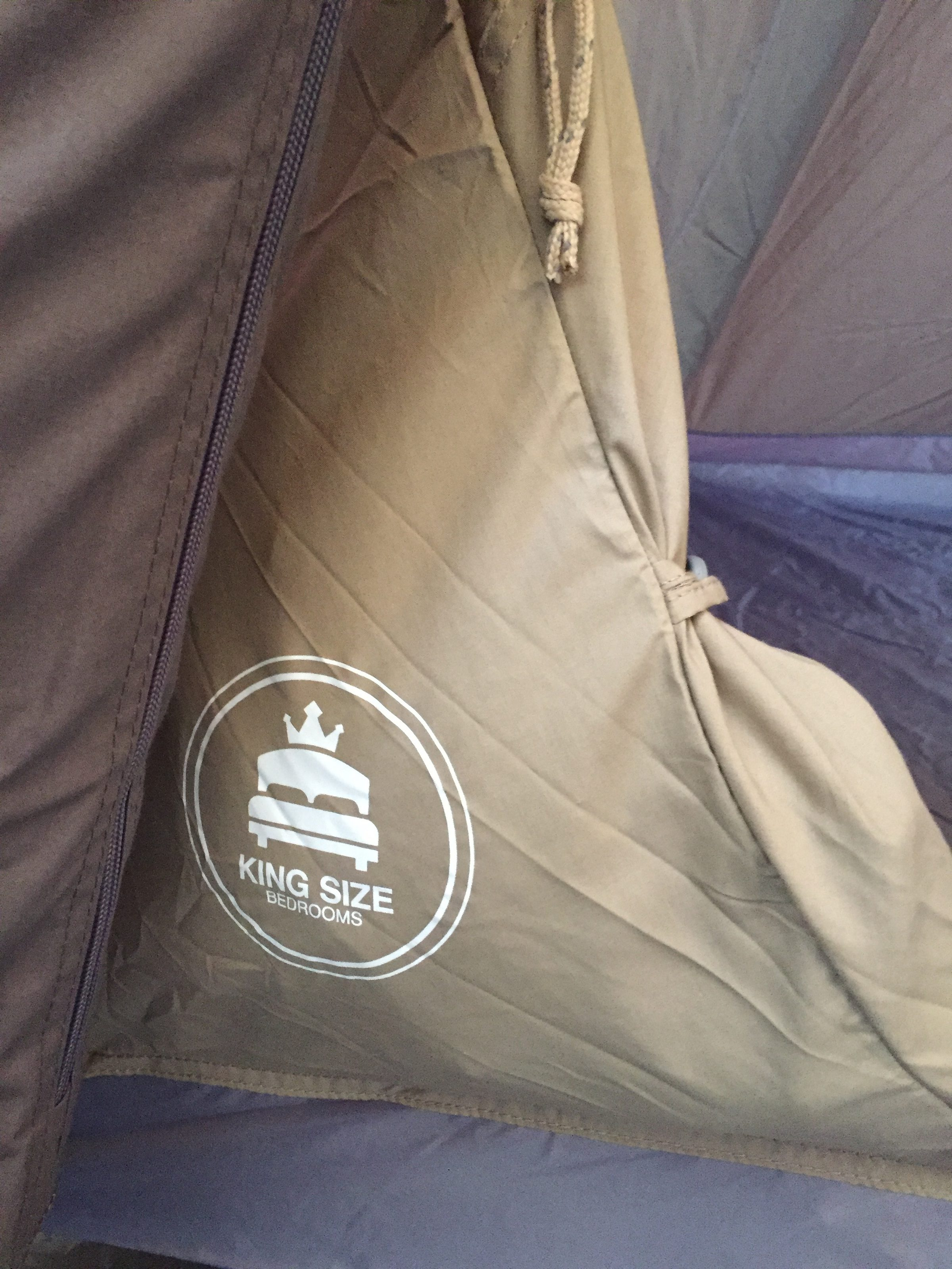 Vango Homestead Tc 600Xl 11