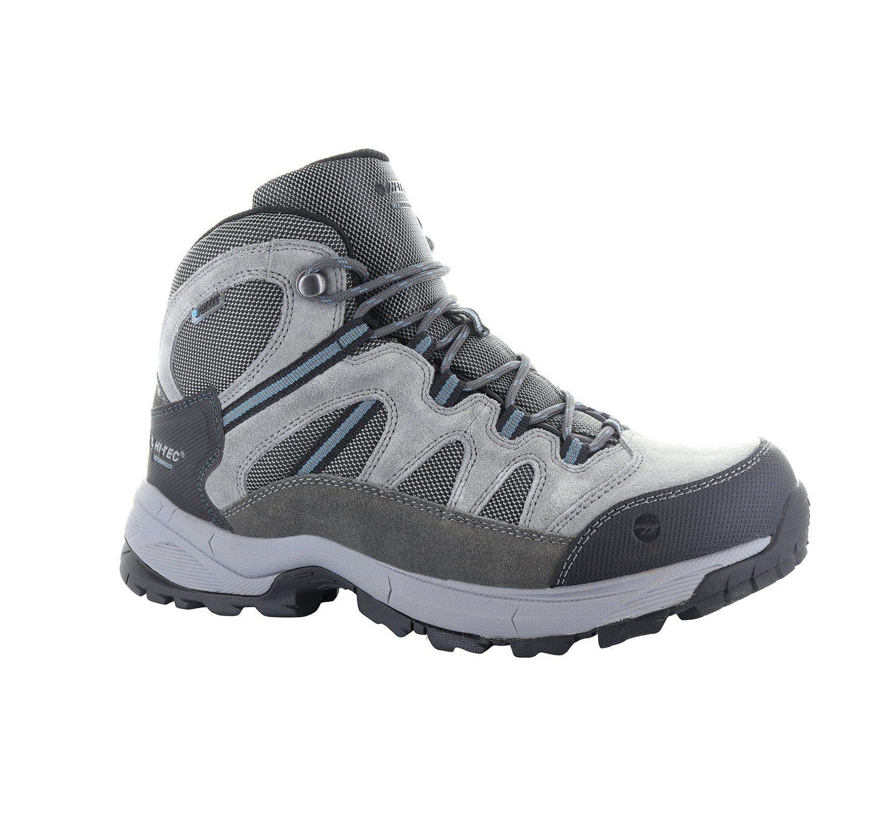 Hi-Tec Men's Bandera Lite WP boots