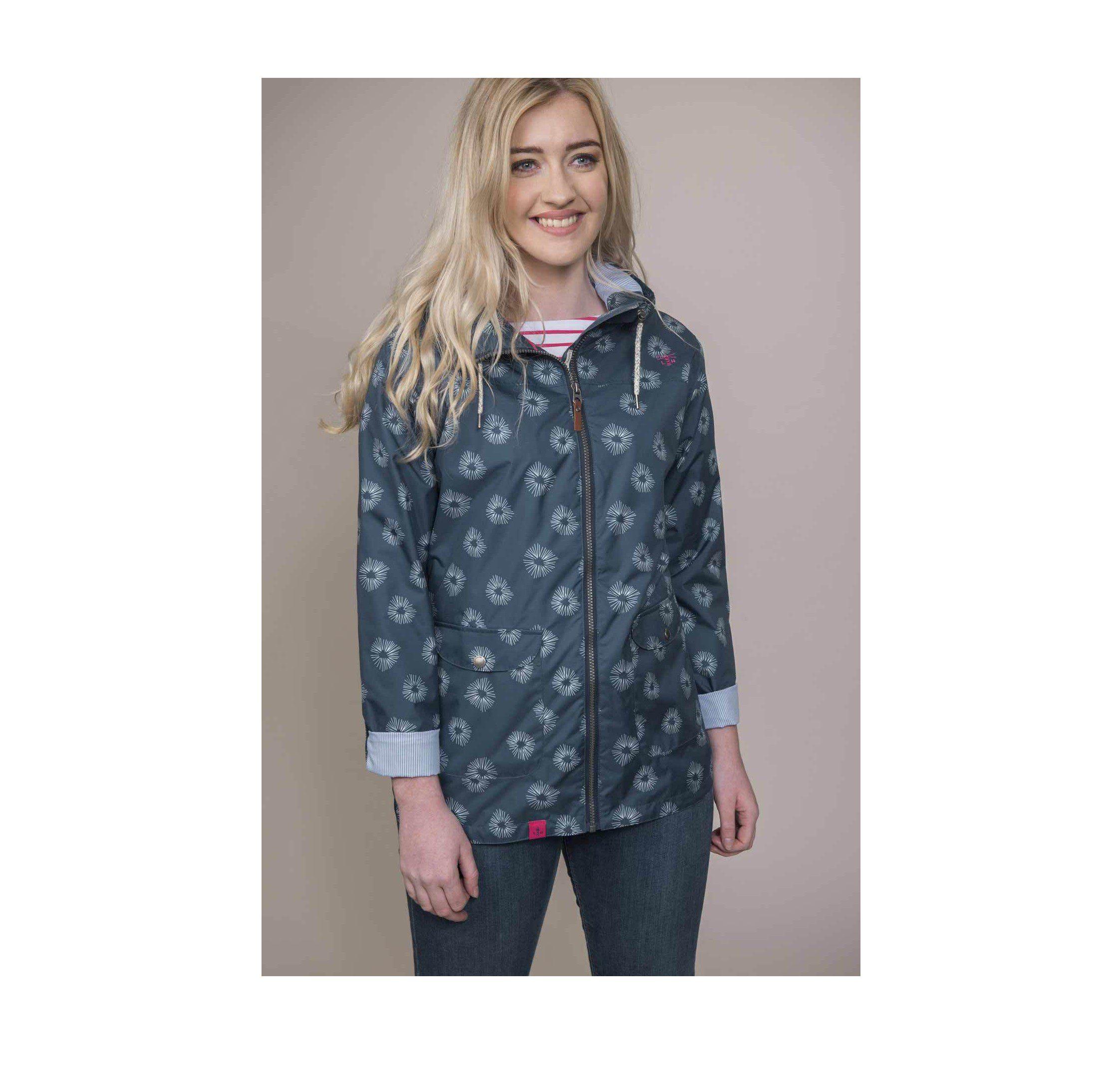 Lightouse Women's Anya Jacket - Midnight Print