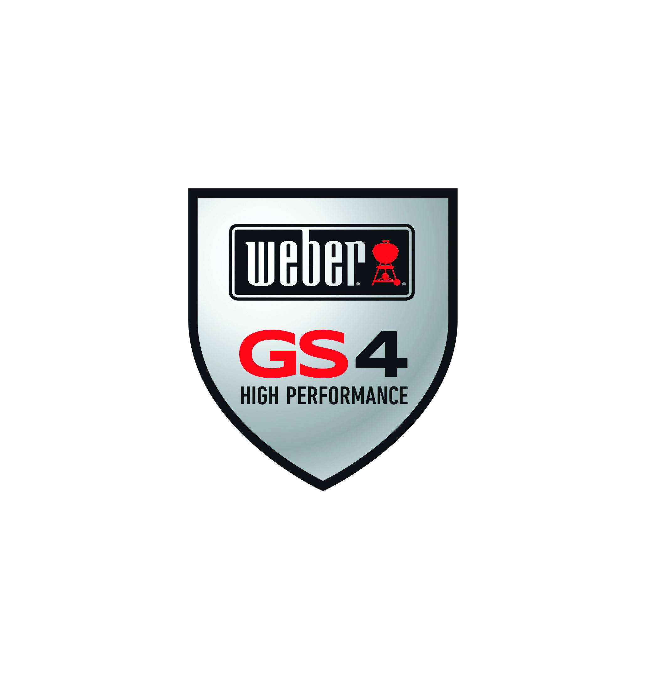 Weber GS4 High Performance