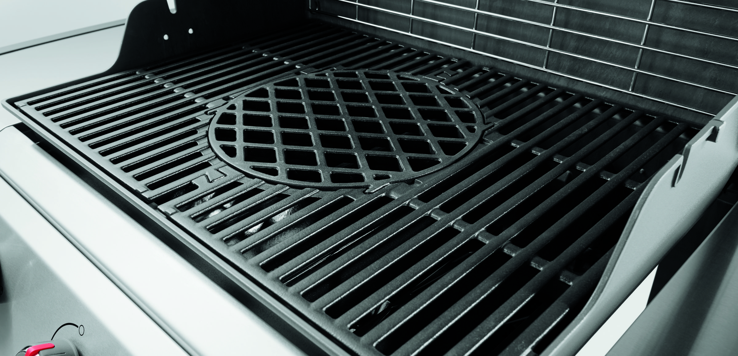 GOURMET BBQ SYSTEM® COOKING GRATE