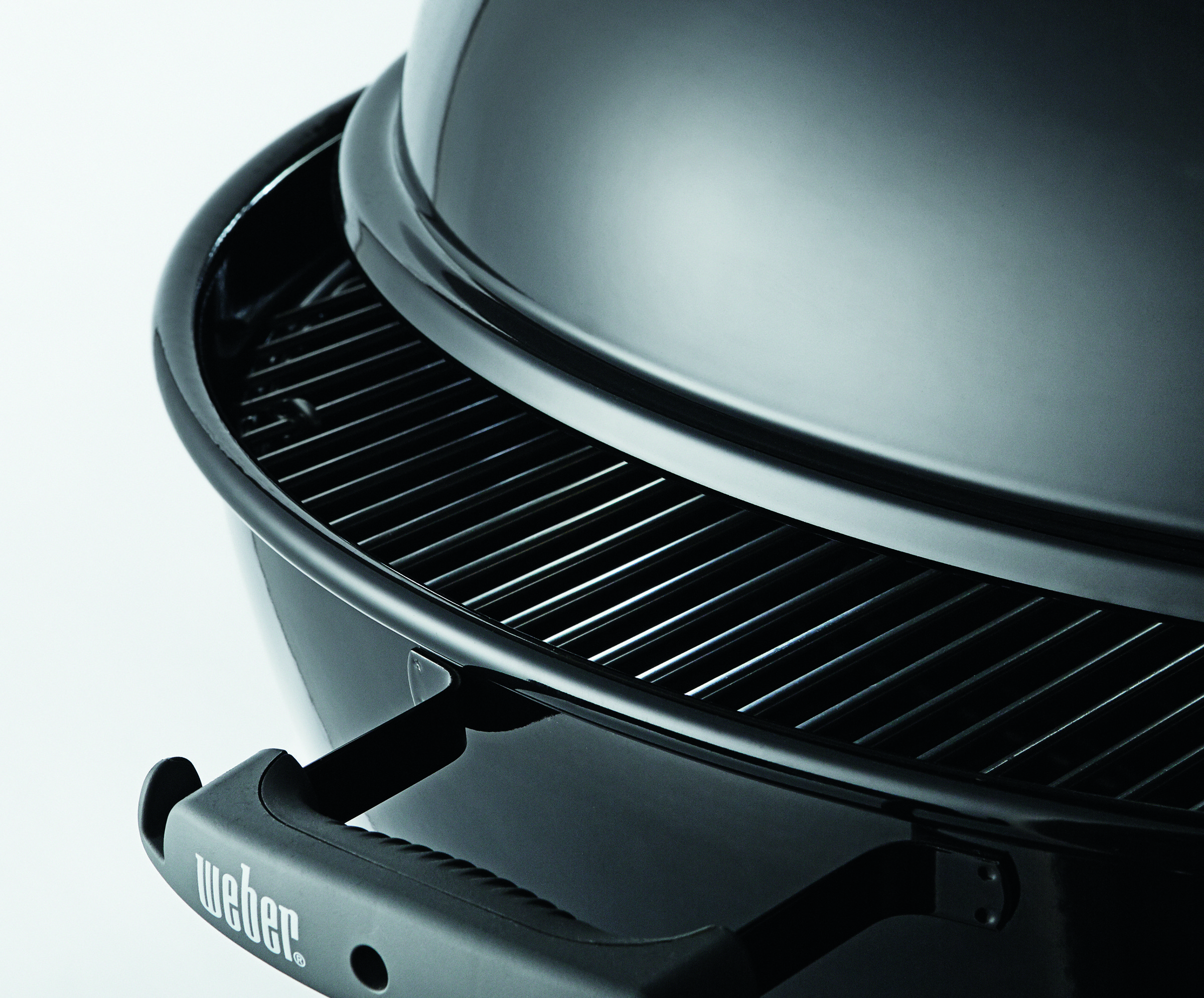 Weber Compact 47cm Charcoal BBQ