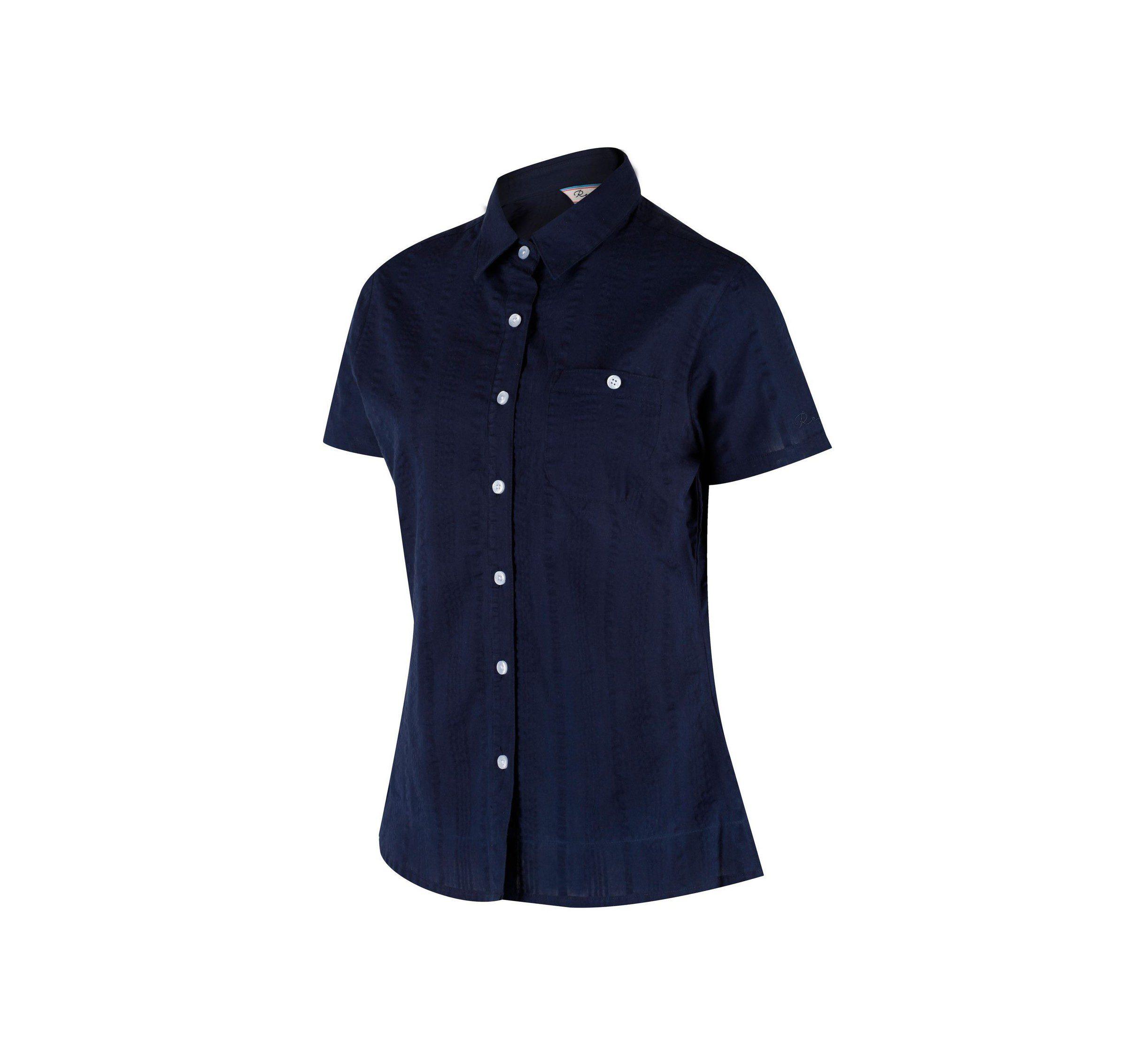 Regatta Women's Jebra Shirt - Navy
