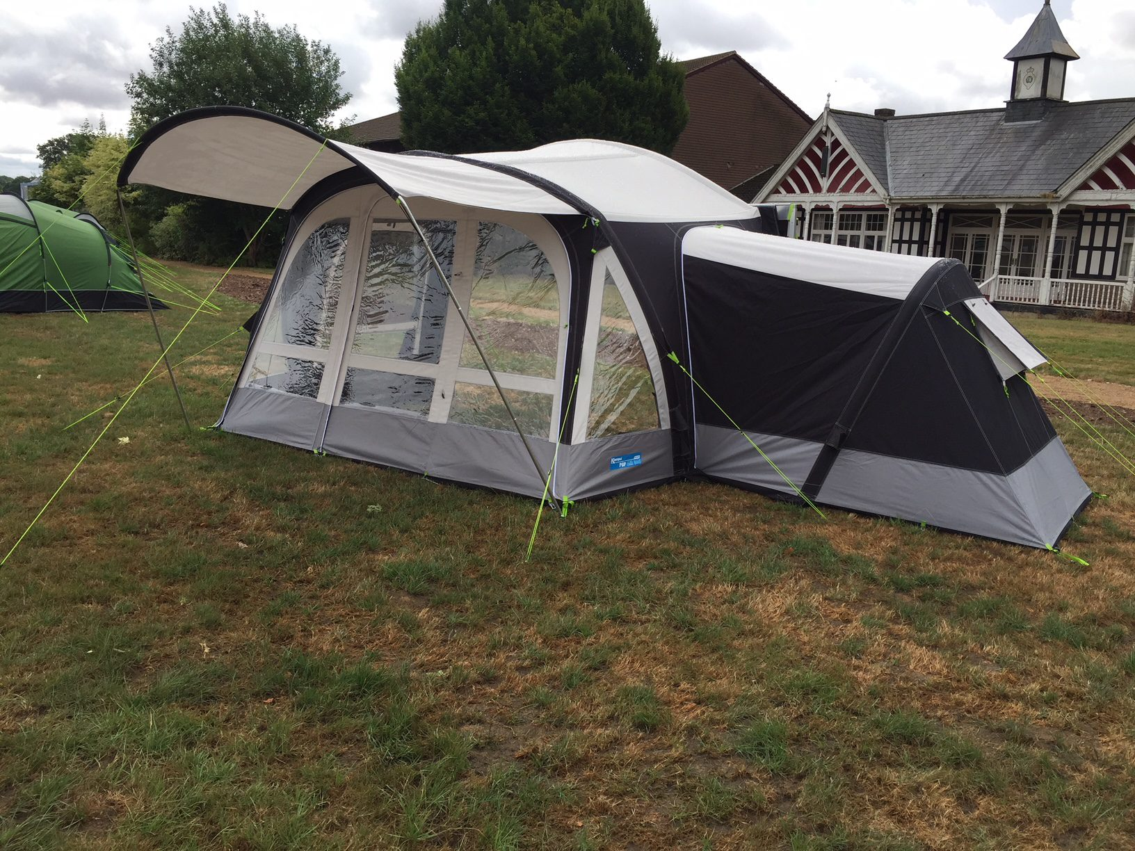 Kampa Air Pro Porch Awning