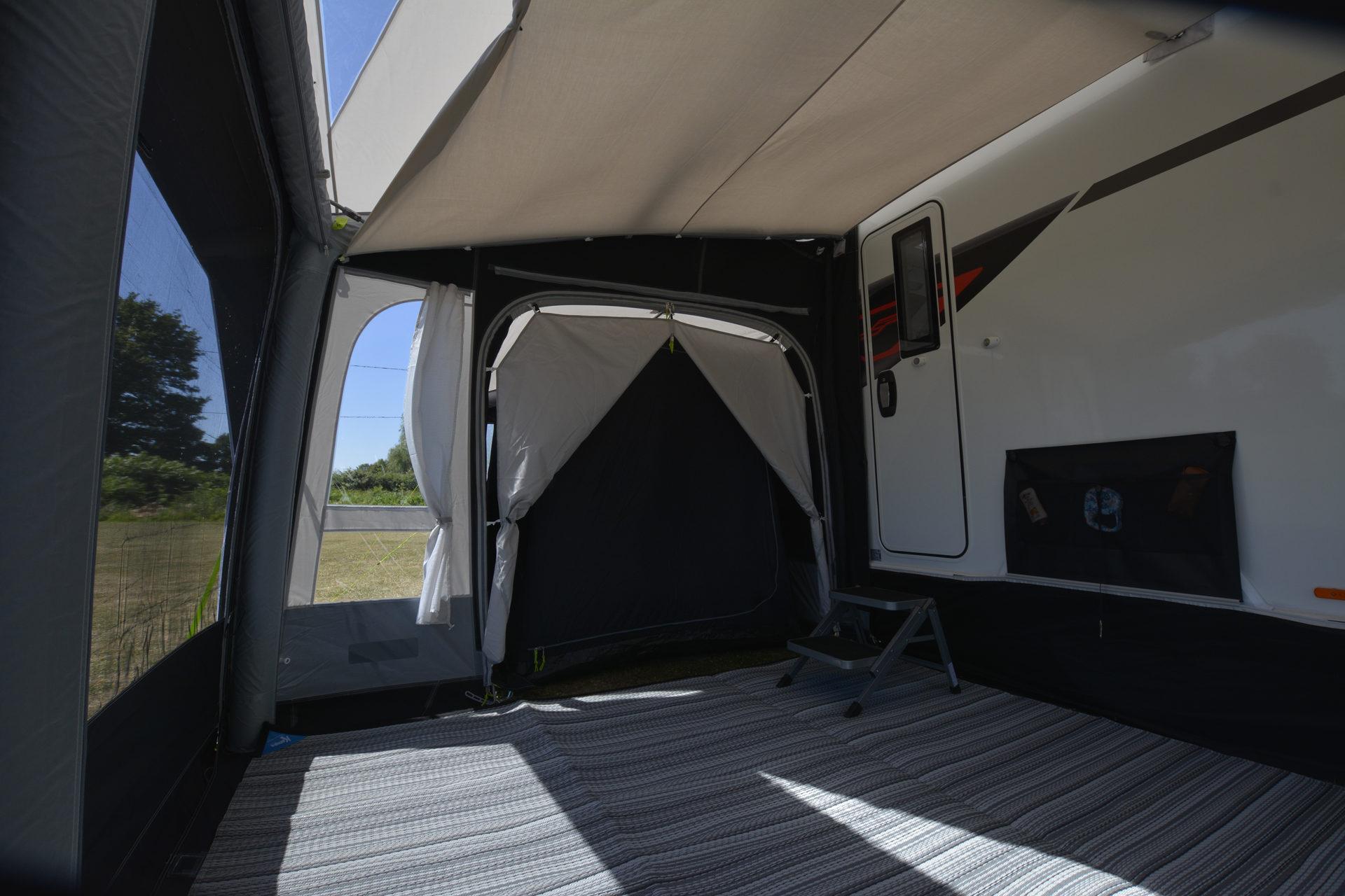 Kampa Club Air Pro 330 Awning 2019 14
