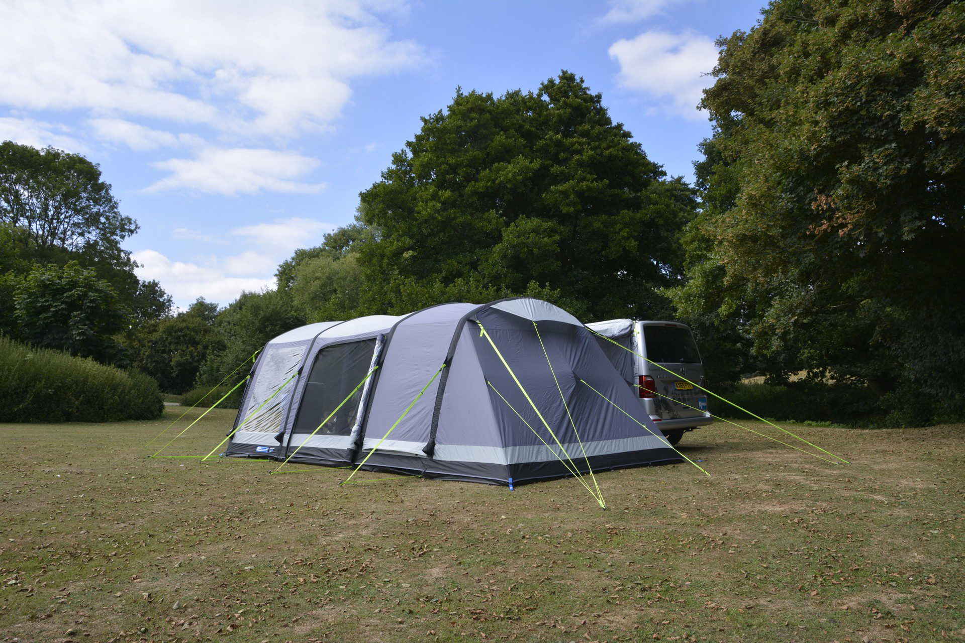 Kampa Touring Air Driveaway Awning 2019 5