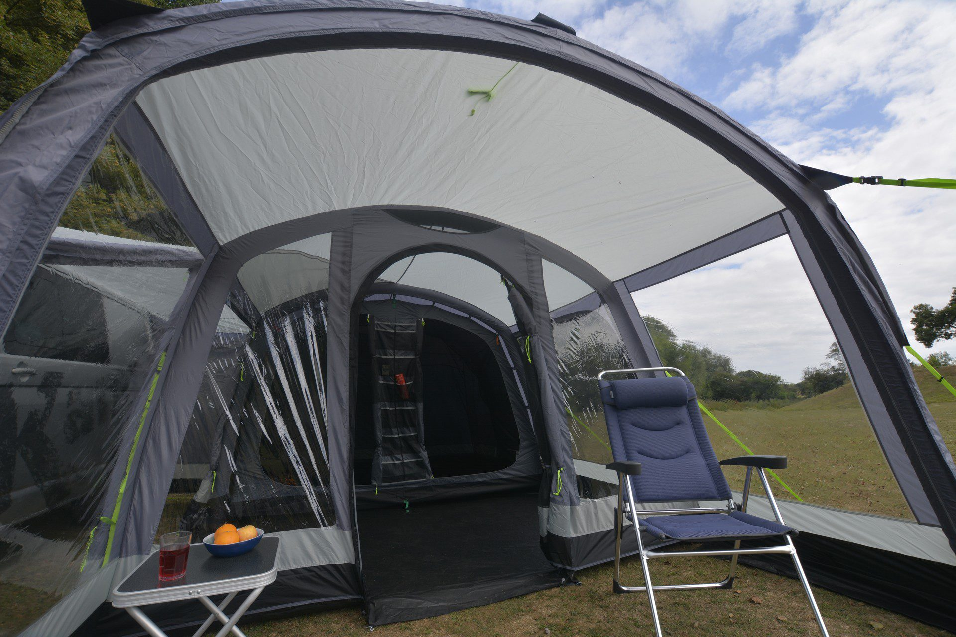 Kampa Touring Air Driveaway Awning 2019 6