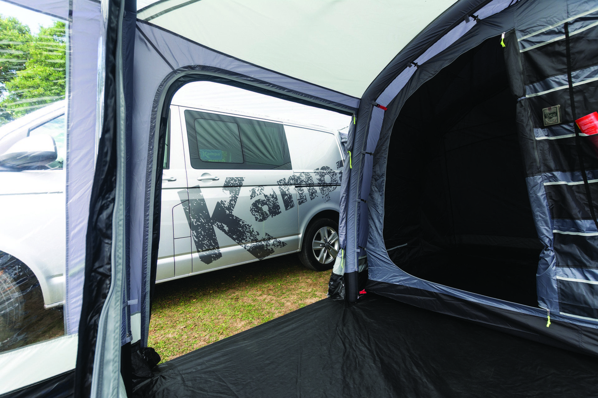 Kampa Touring Air Driveaway Awning 2019 7