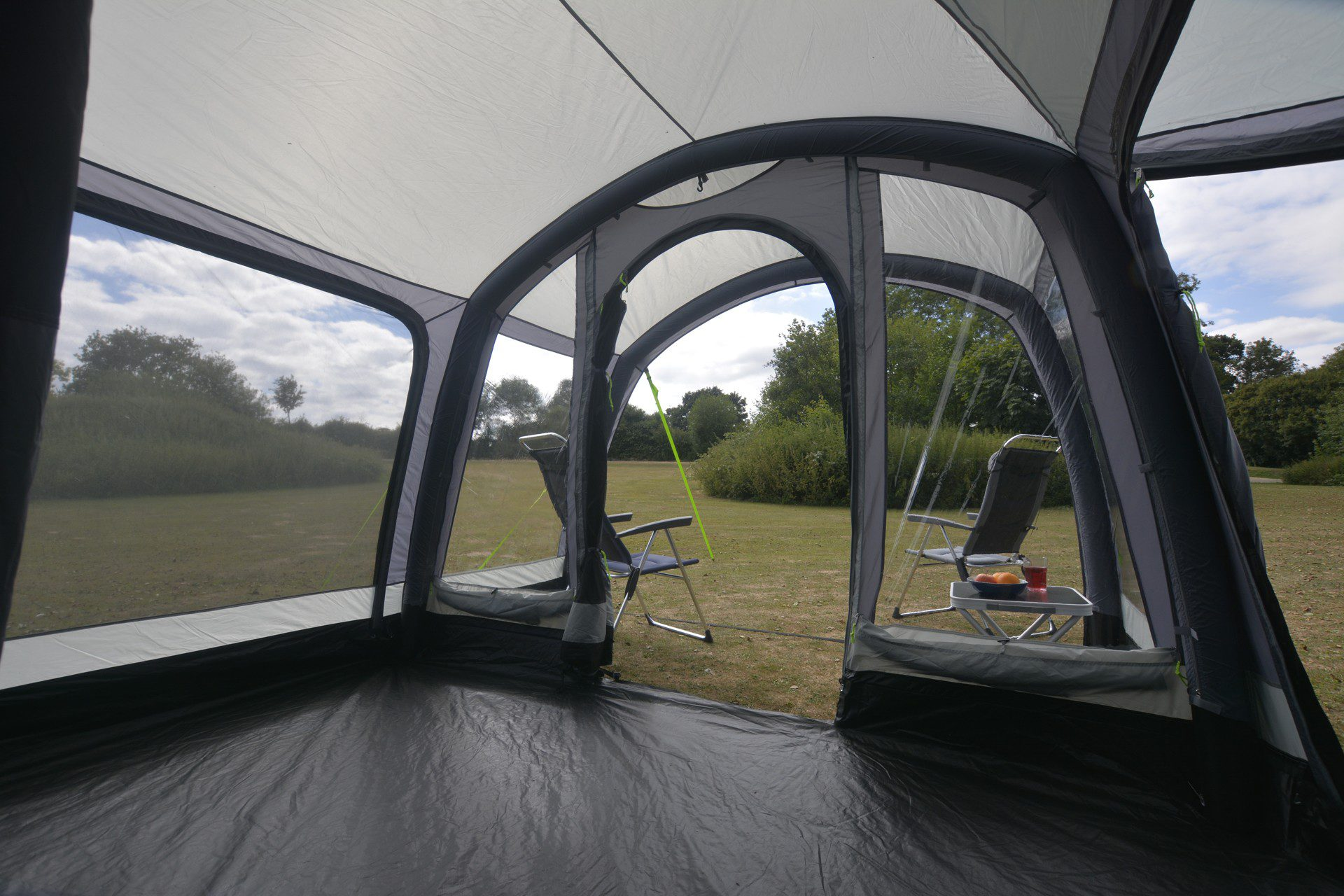 Kampa Touring Air Driveaway Awning 2019 10