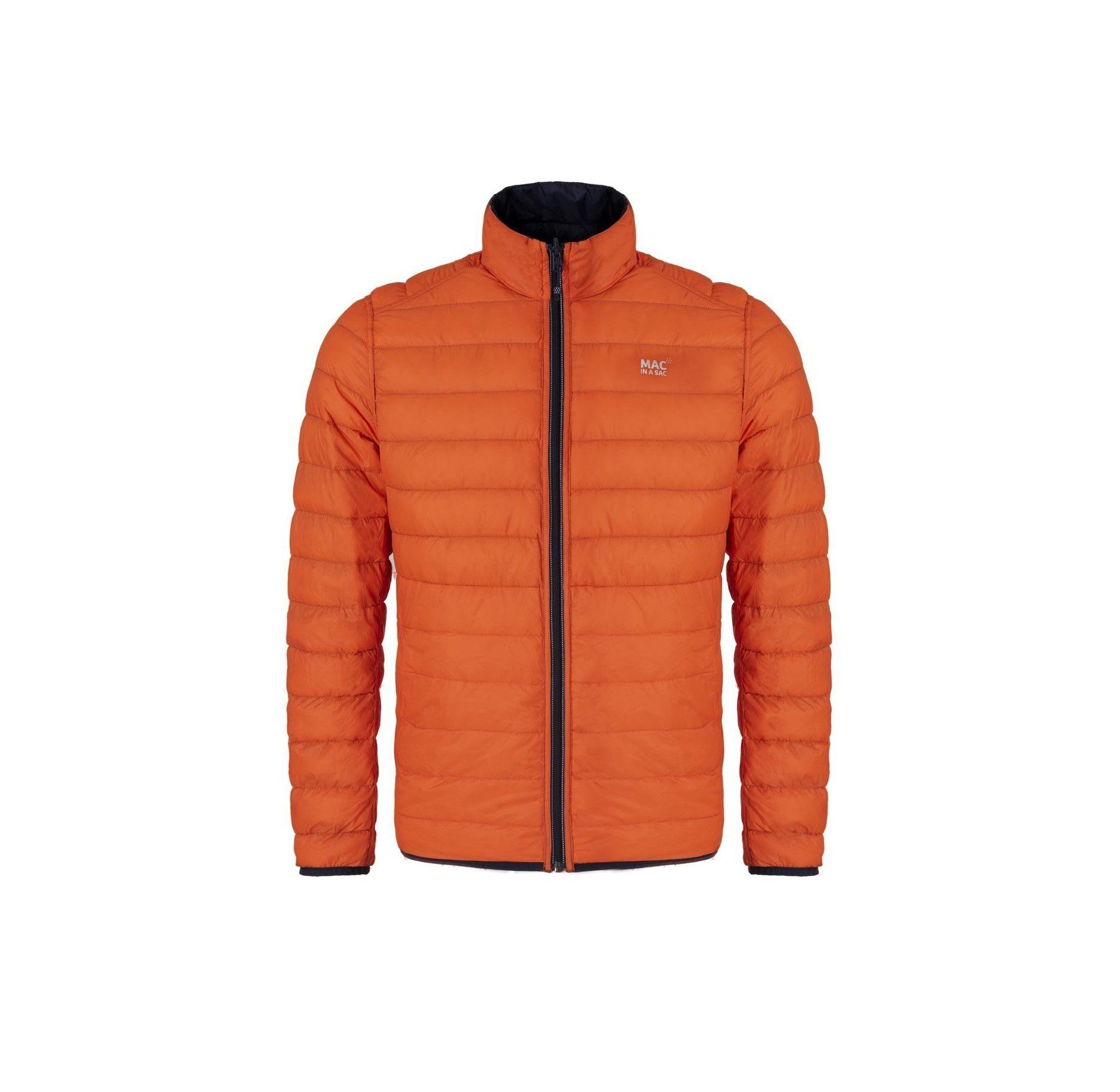 Target Dry Mens Polar Down Jacket - Flame