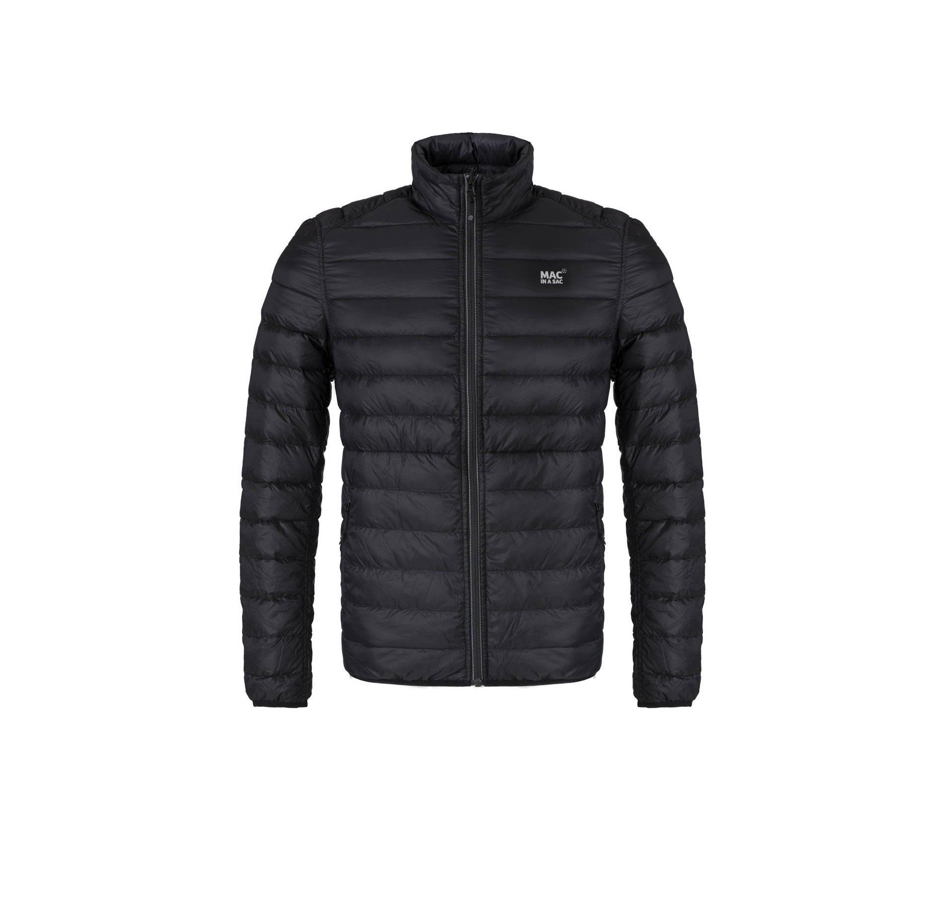 Target Dry Mens Polar Down Jacket - Black