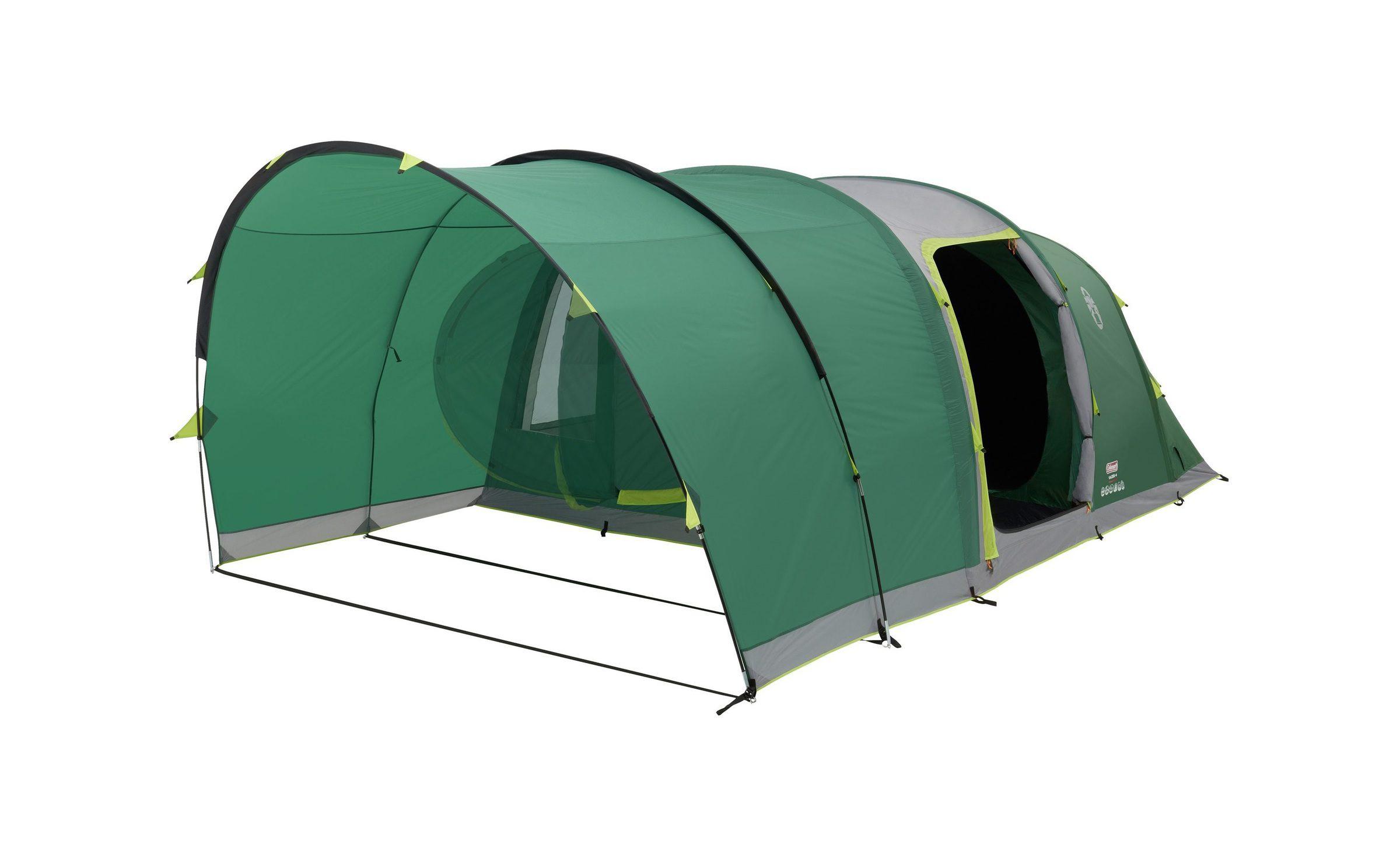Coleman Valdes 4 Air Tent
