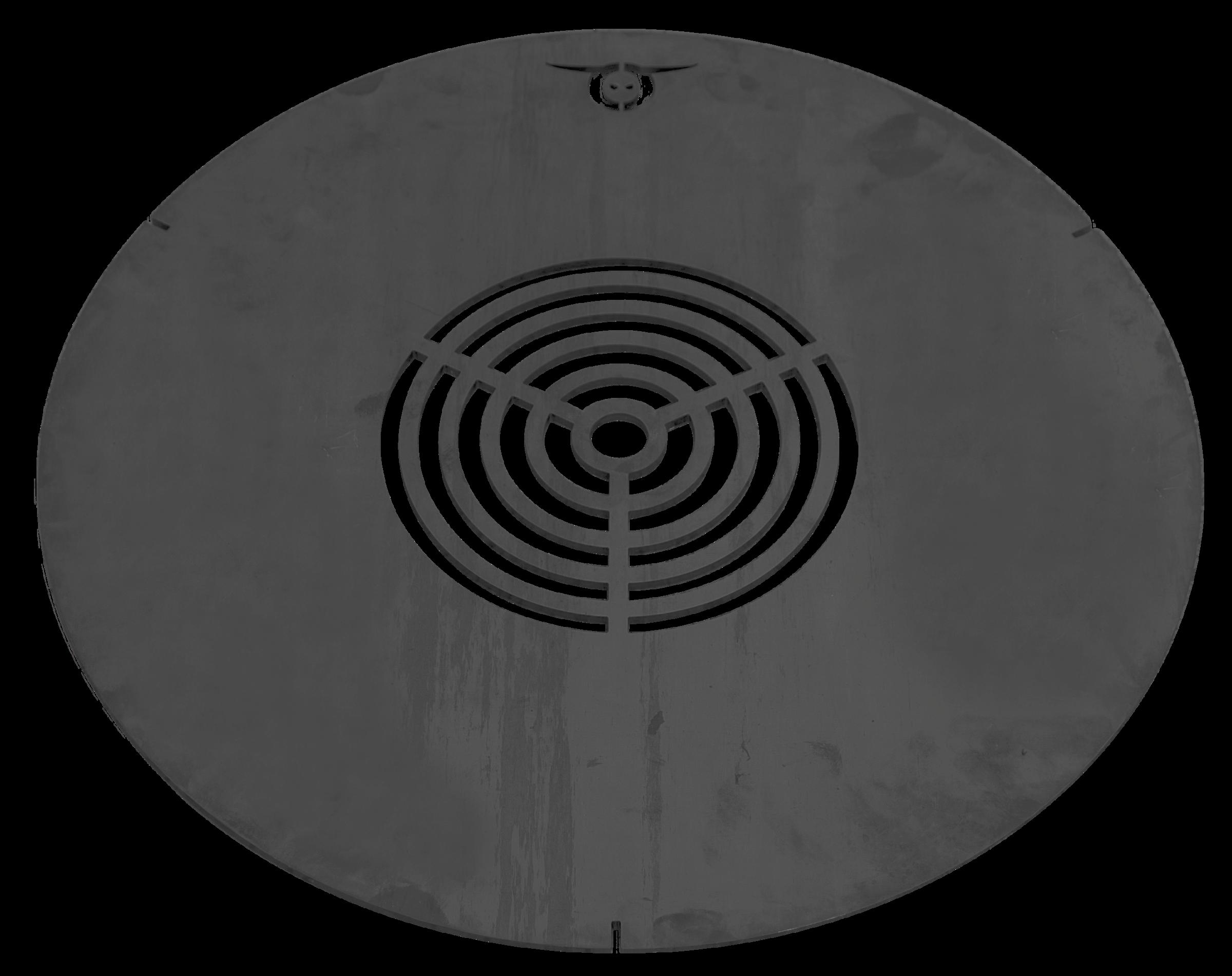 BarrelQ Teppenyaki Plate