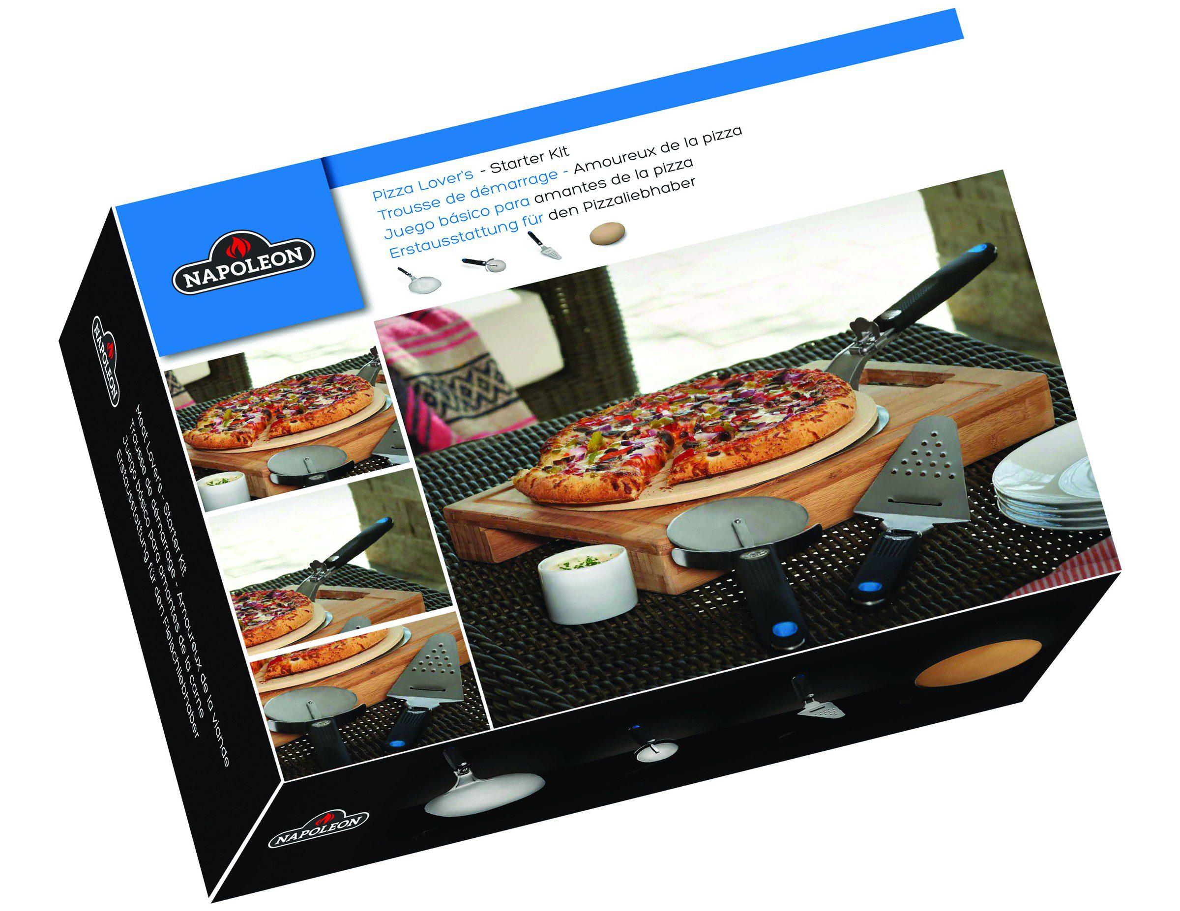 90002 Pizza Lovers Starter Packaging