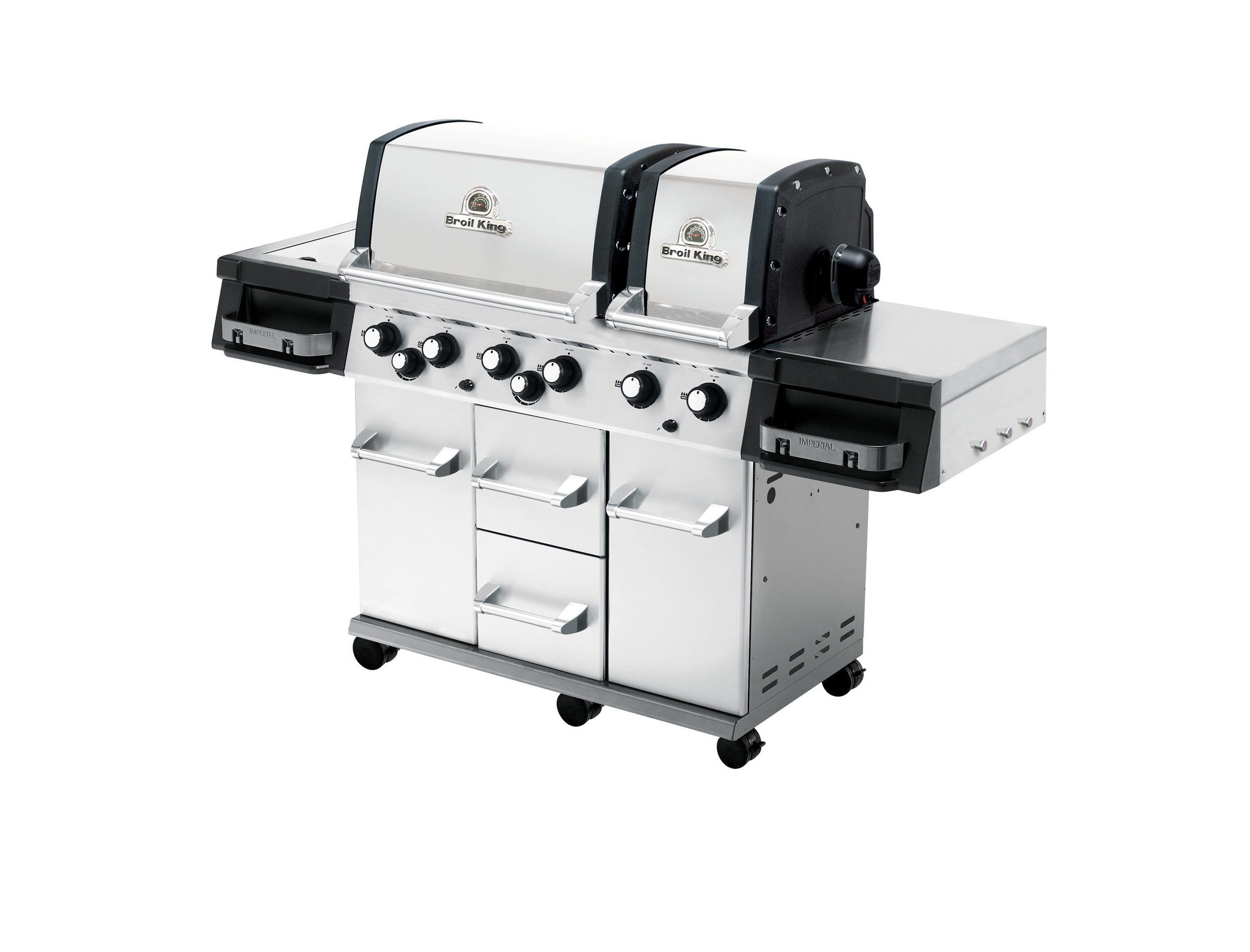 Broil King Imperial Xls 2016 Model