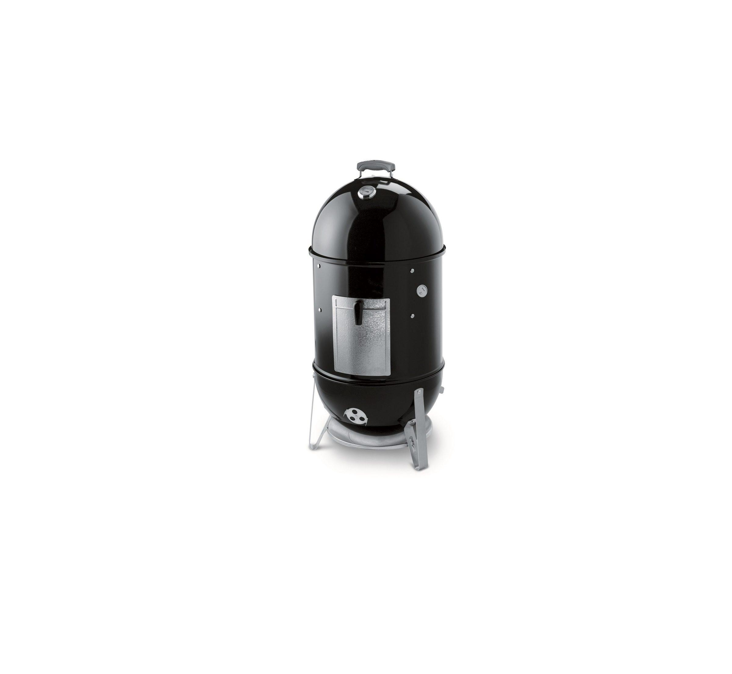 Weber 47Cm Smokey Mountain Cooker 721004