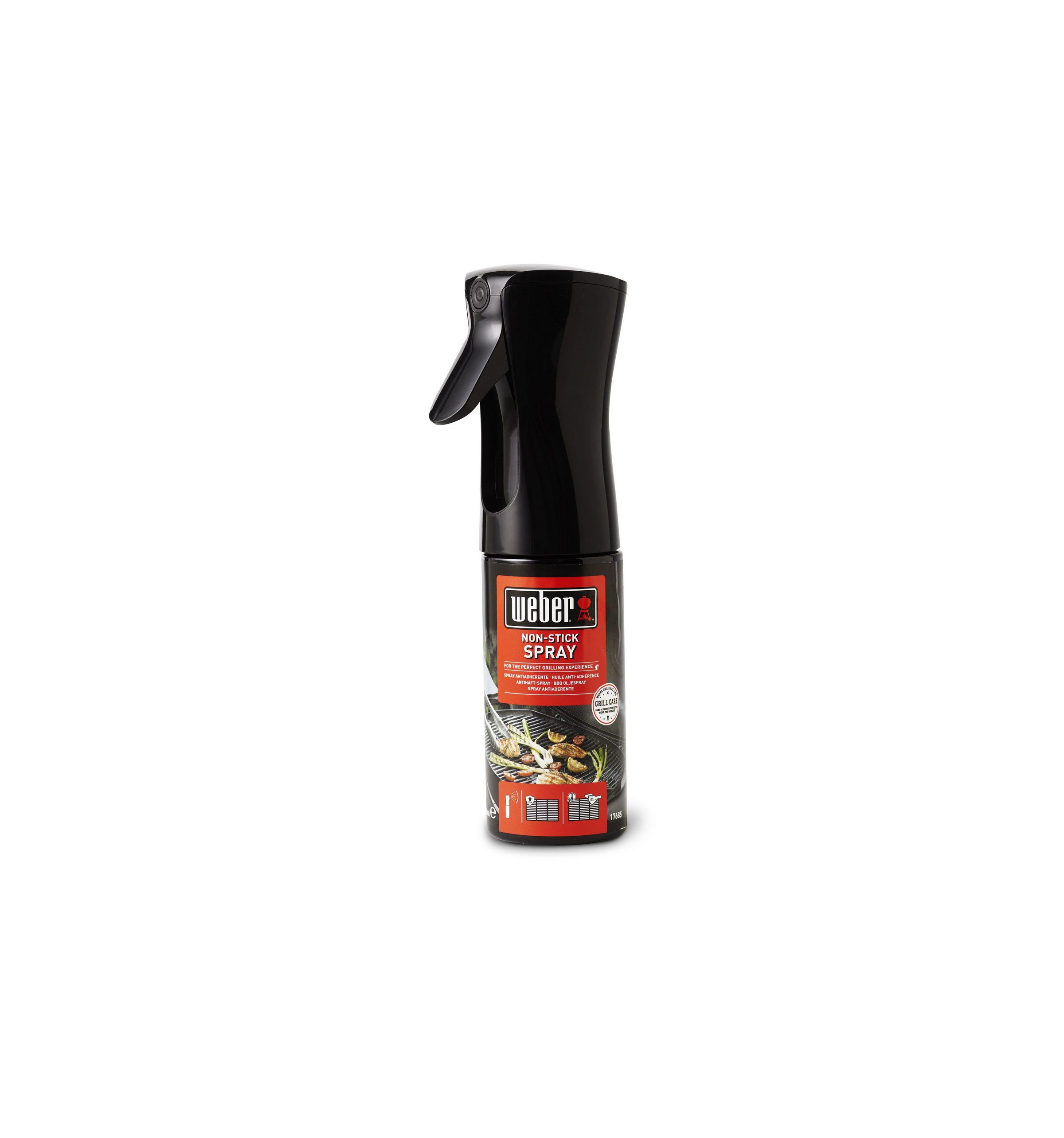 Weber Non Stick Spray