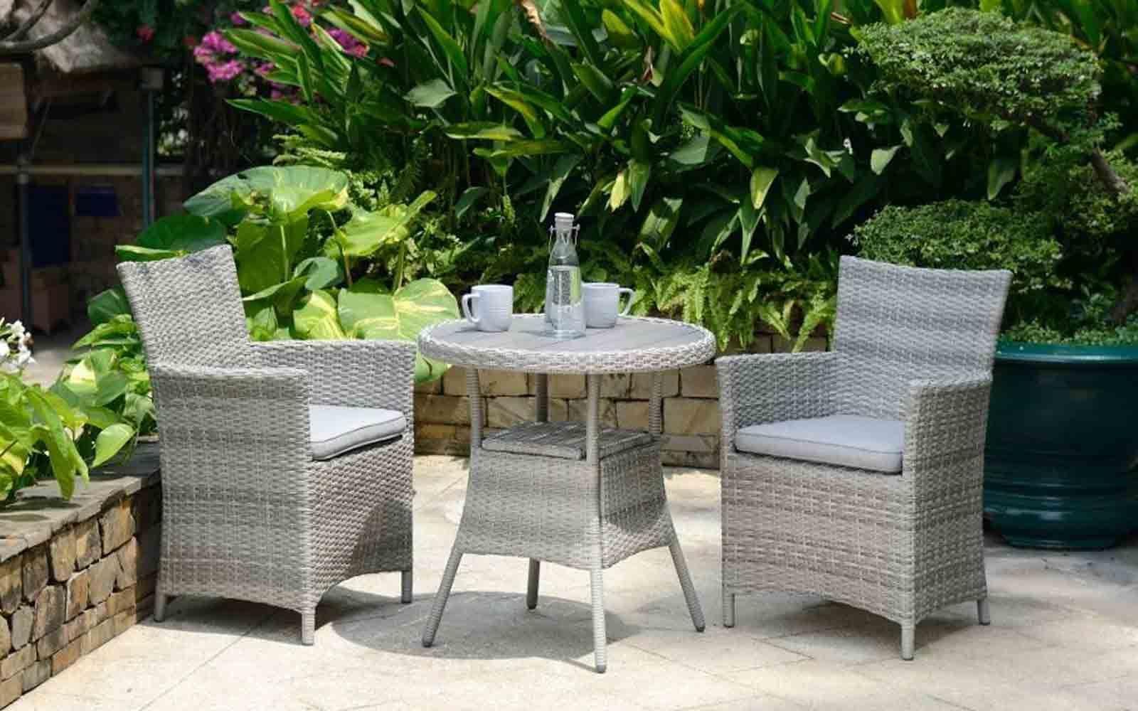 Lifestyle Garden Aruba Bistro Set 1