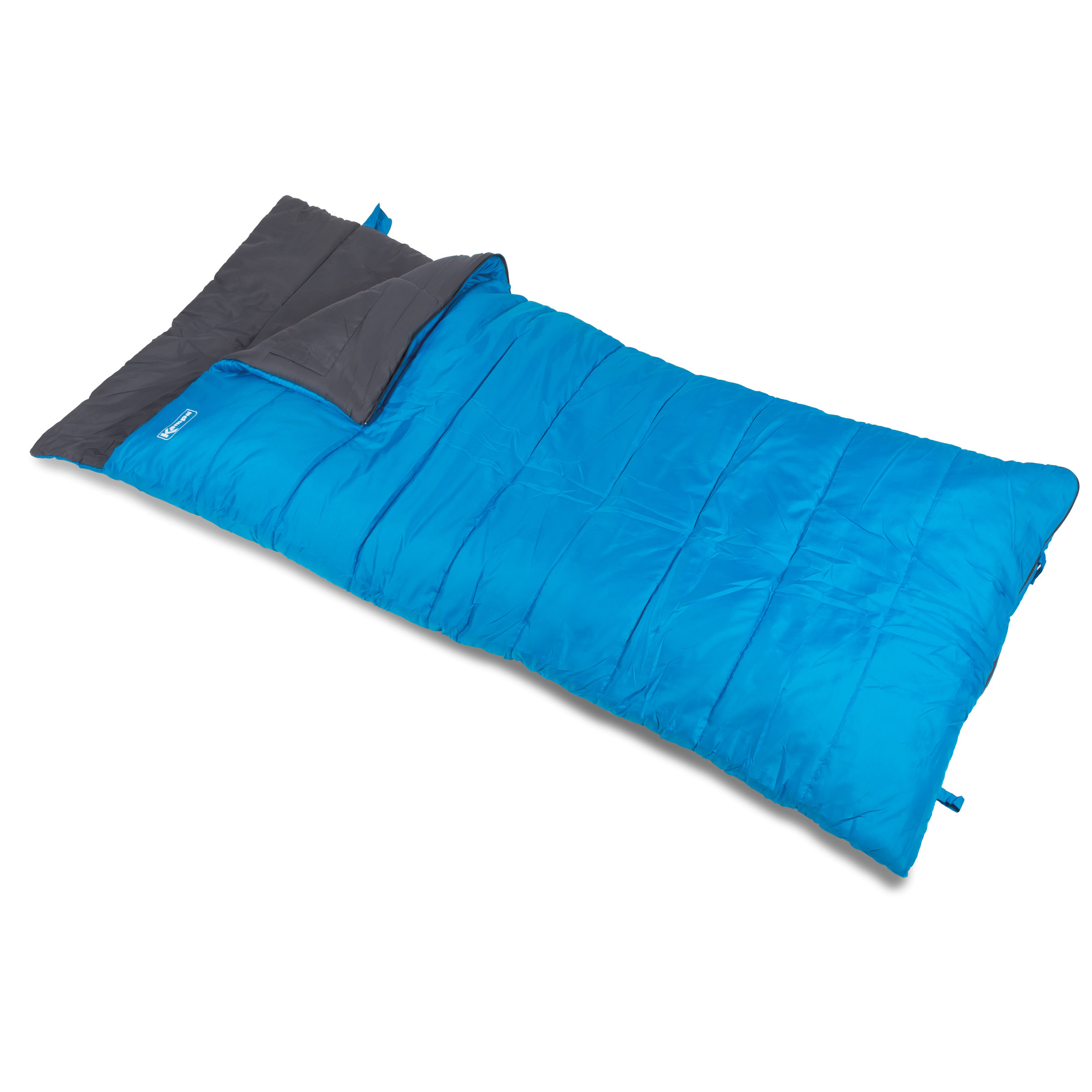 Sb0036 Annecy Lux Xl Sleeping Bag Blue 1