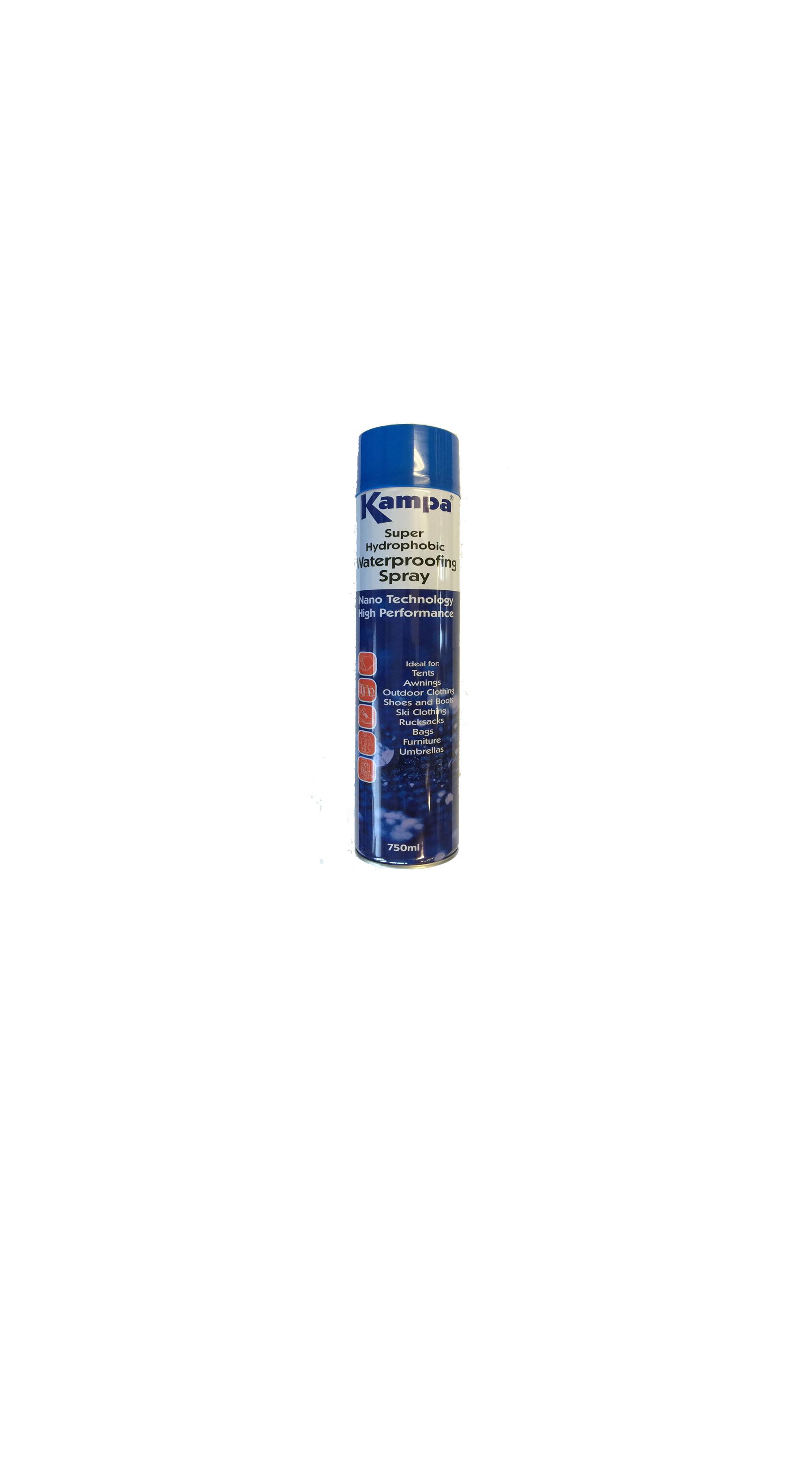 Nano Spray 1