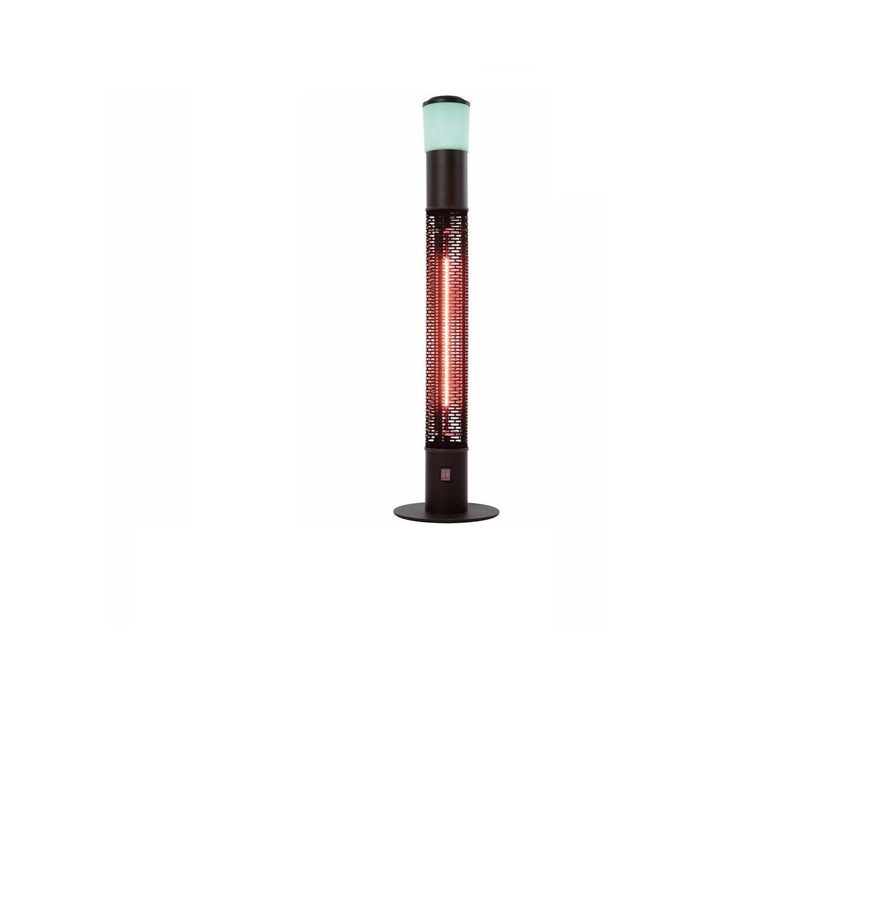 La Hacienda Sun and Sound Halogen Heater