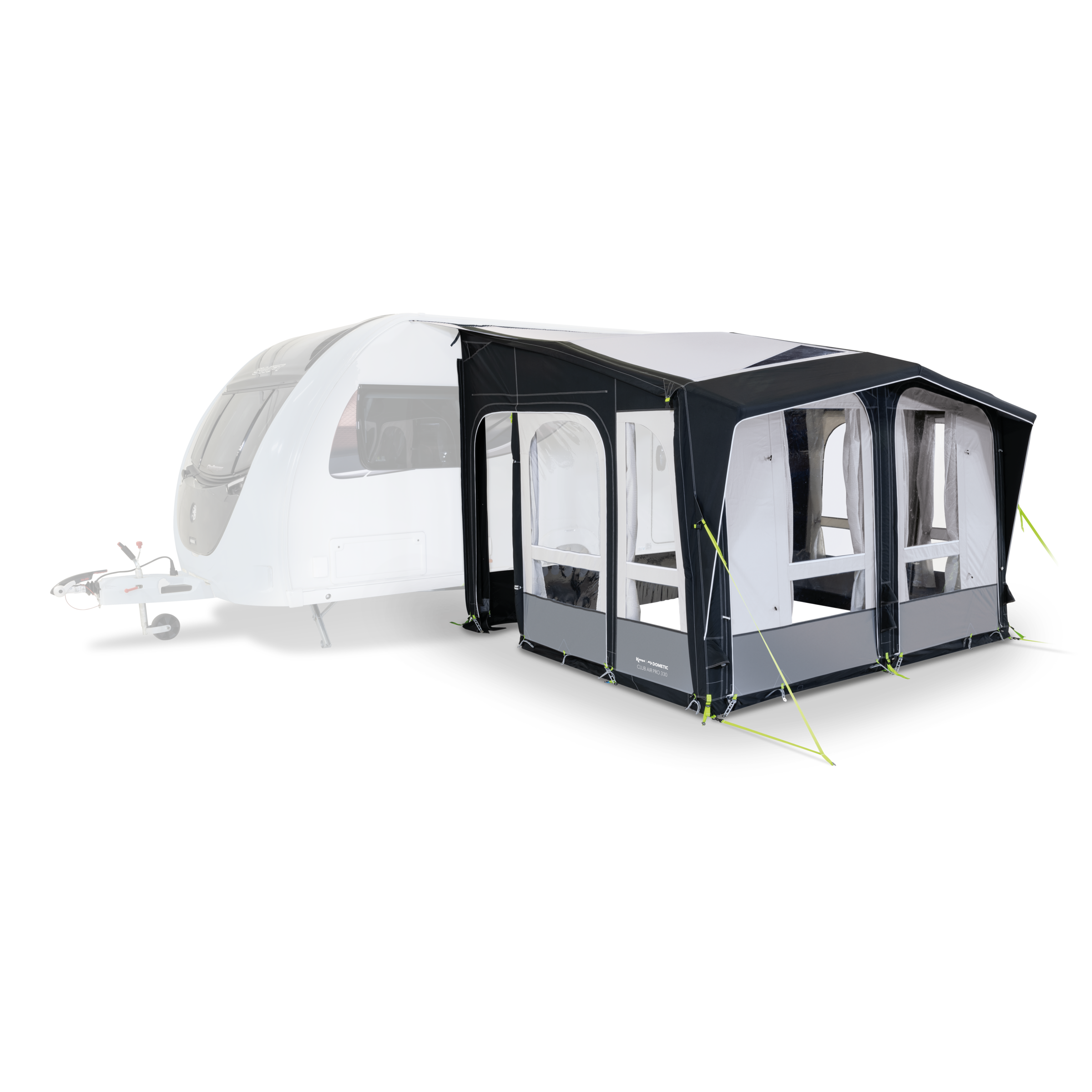 Kampa Dometic Club Air Pro 330 Awning Aw1022