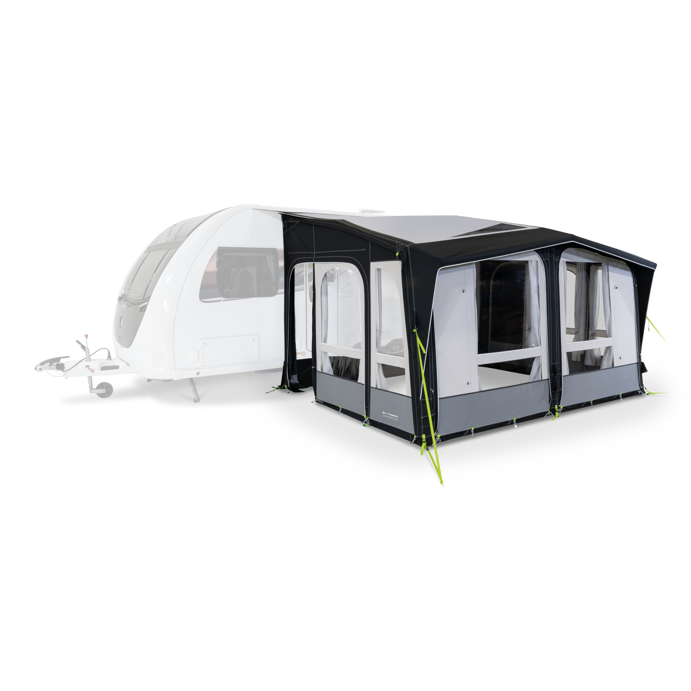 Kampa Dometic Club Air Pro 390 Awning Aw1021