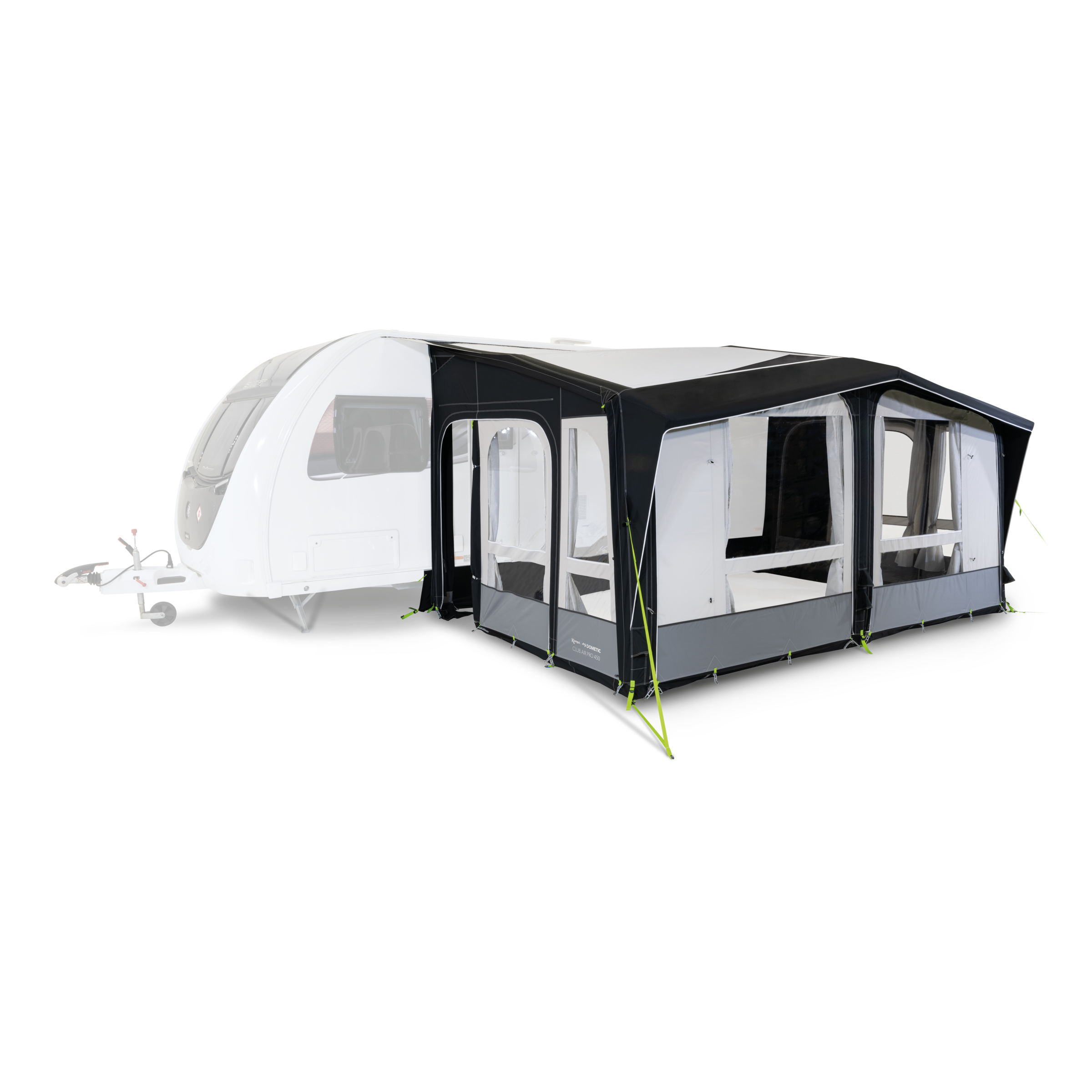 Kampa Dometic Club Air Pro 450 Awning Aw1020
