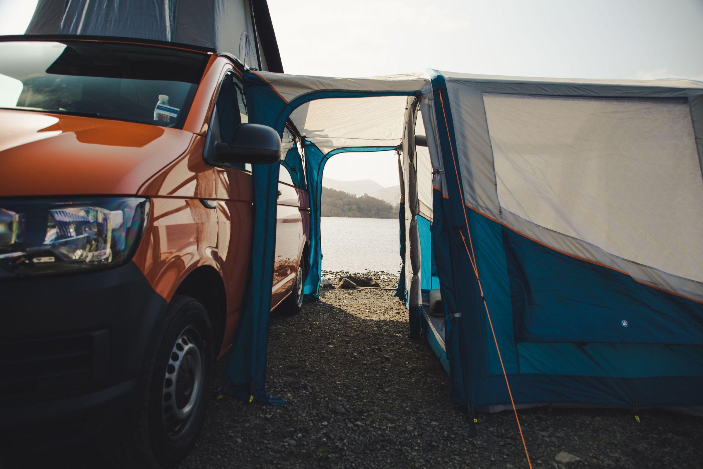 Vango Tolga Vw Low Driveaway Awning Norwich Camping2