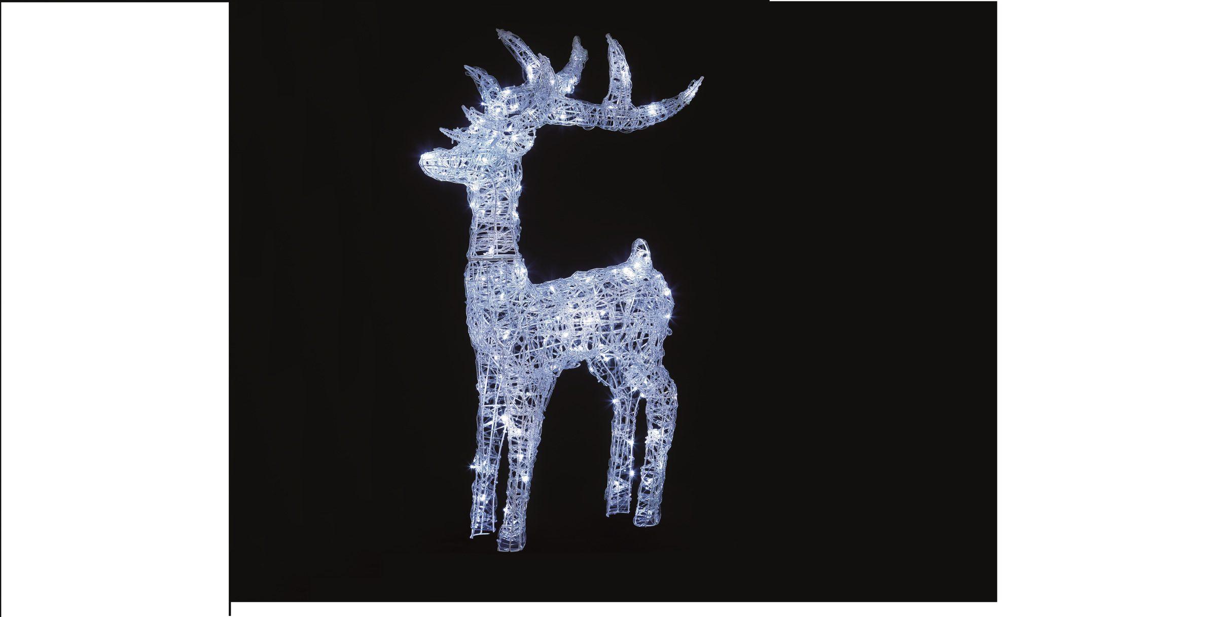 1 5M Reindeer