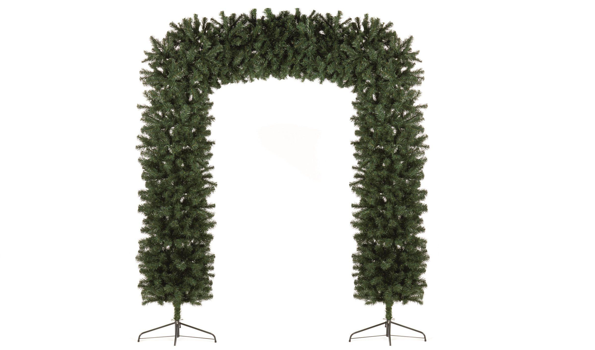 2 4M Pvc Tree Arch