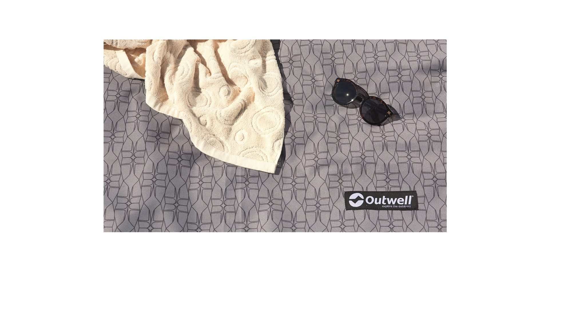 Outwell Carpet