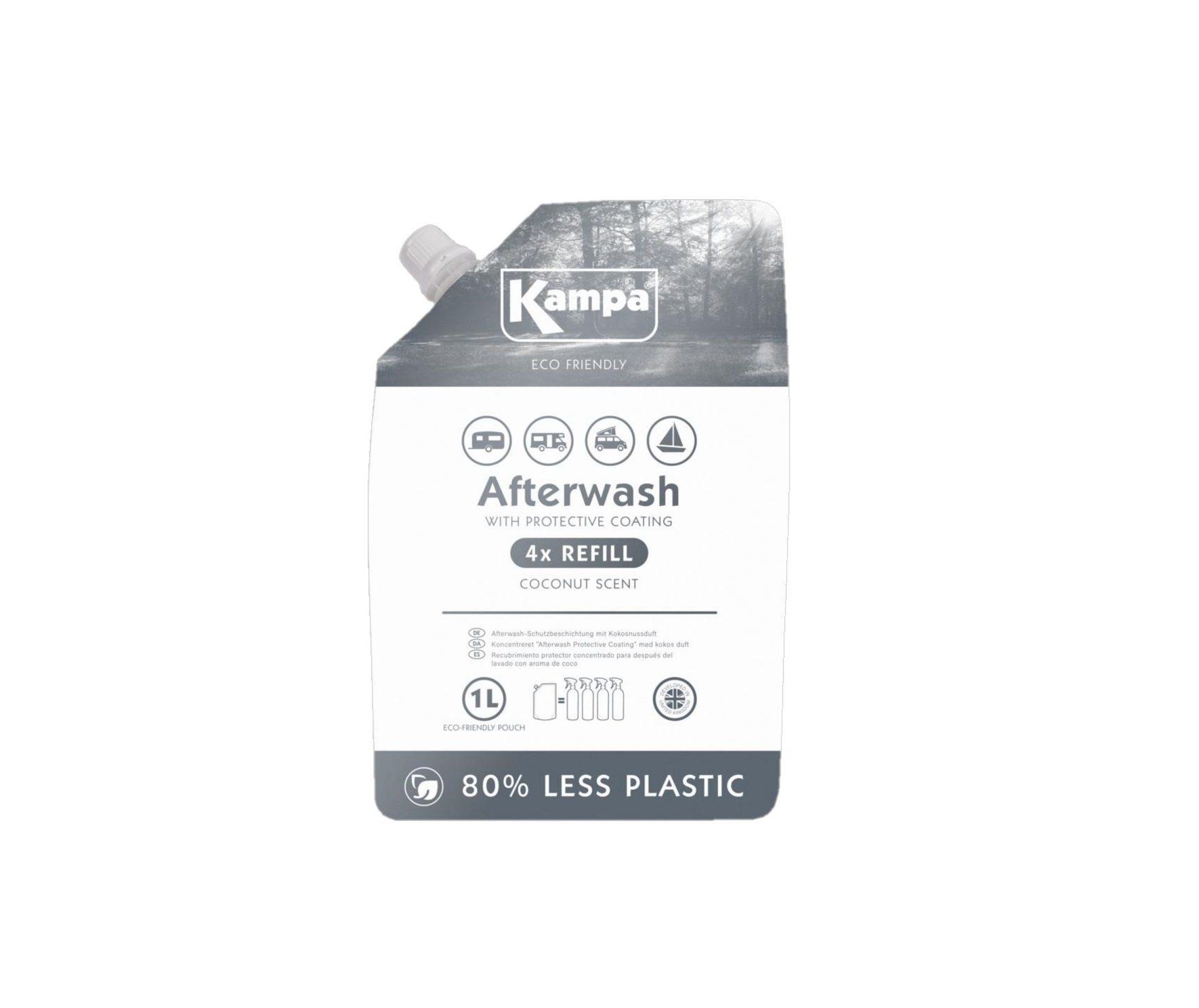 Kampa eco refill afterwash