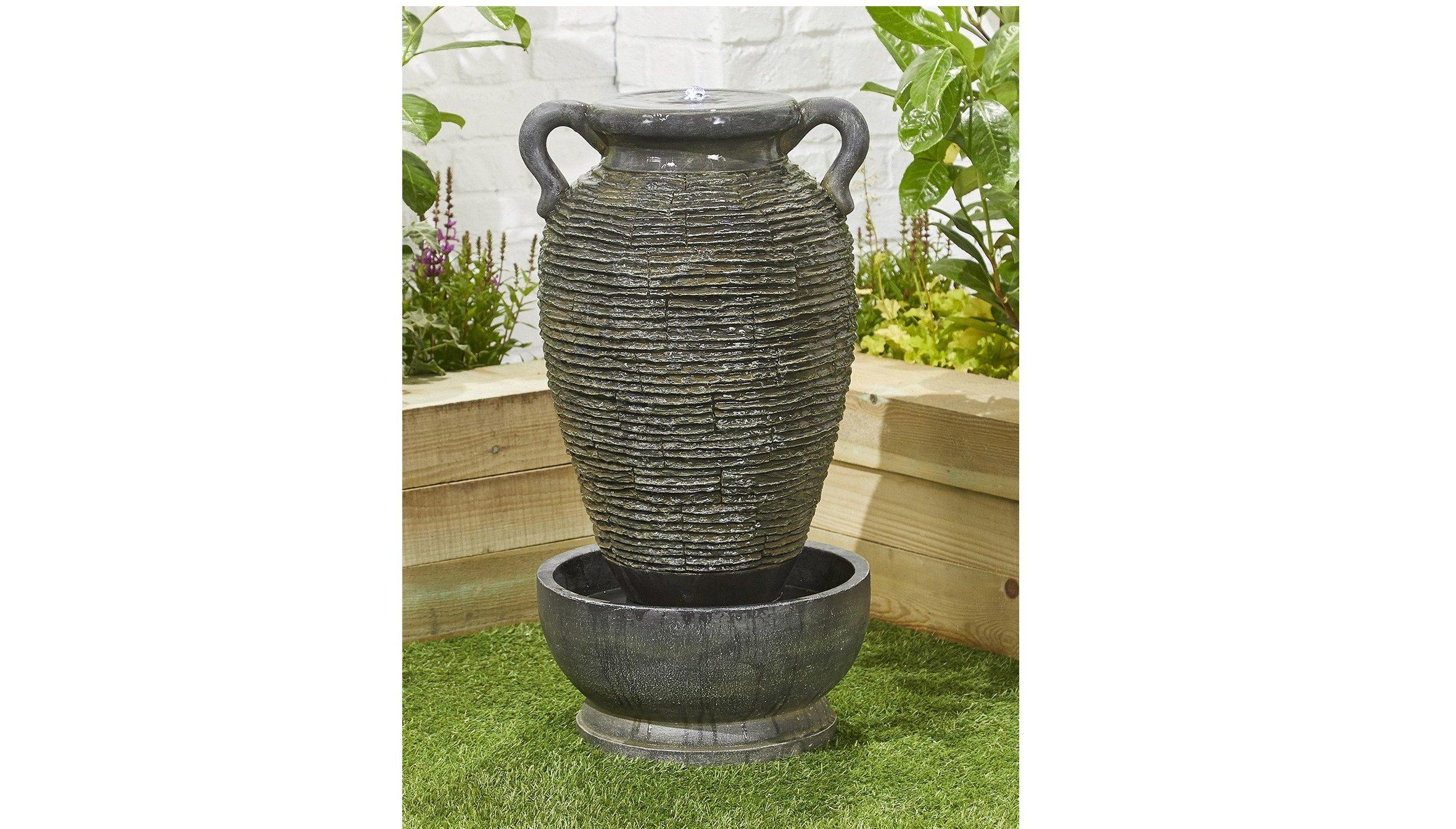 Rippling Vase