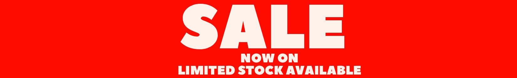 Sale Top Banner