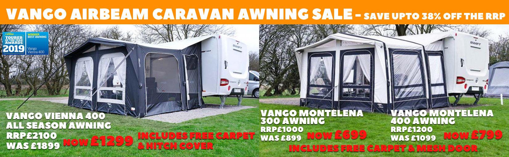 Vango Awning Sale September20