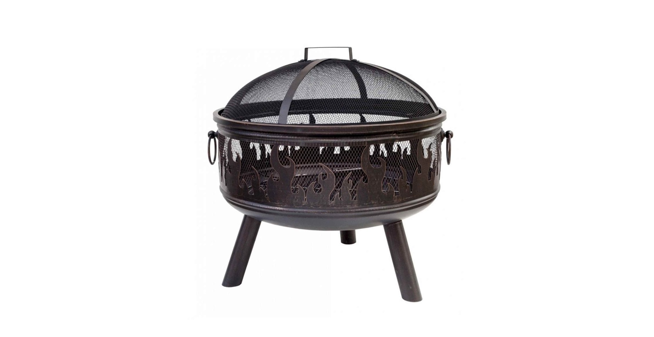 Wildfire Firepit 3