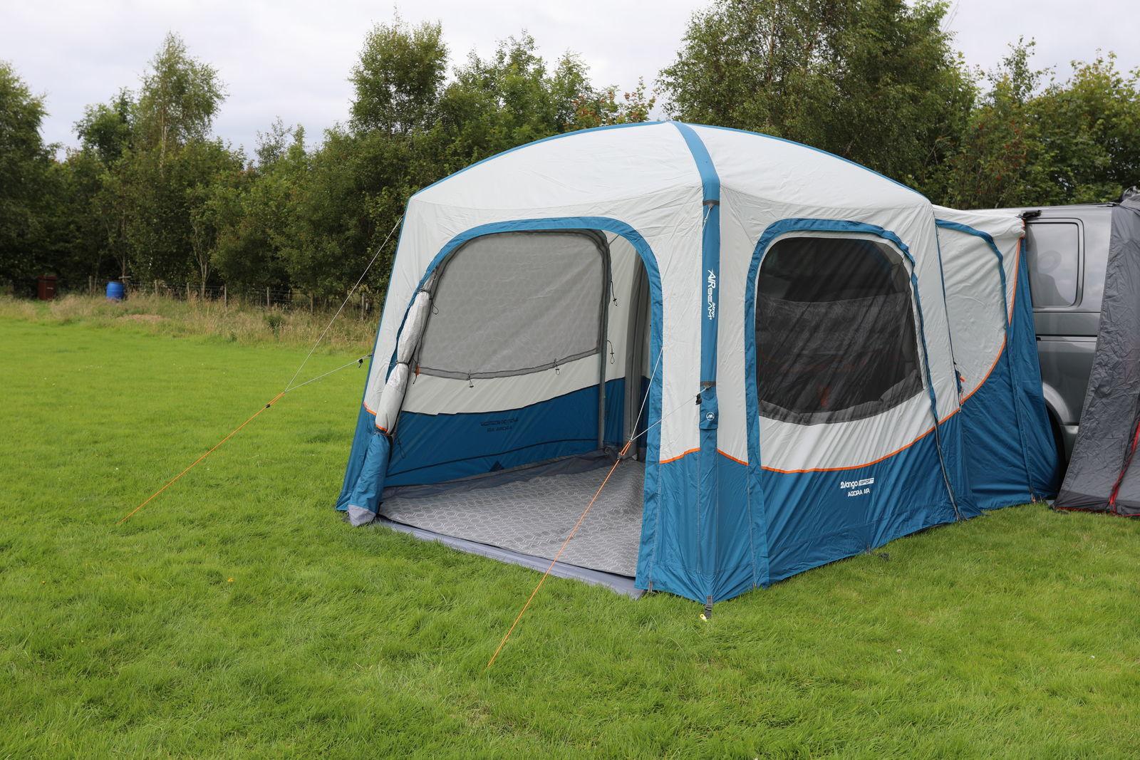 Vango Agora Driveaway 2021 Norwich Camping 2