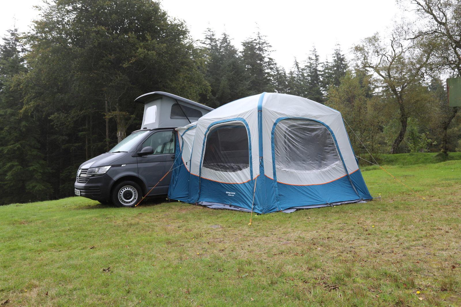 Vango Agora Driveaway 2021 Norwich Camping 3